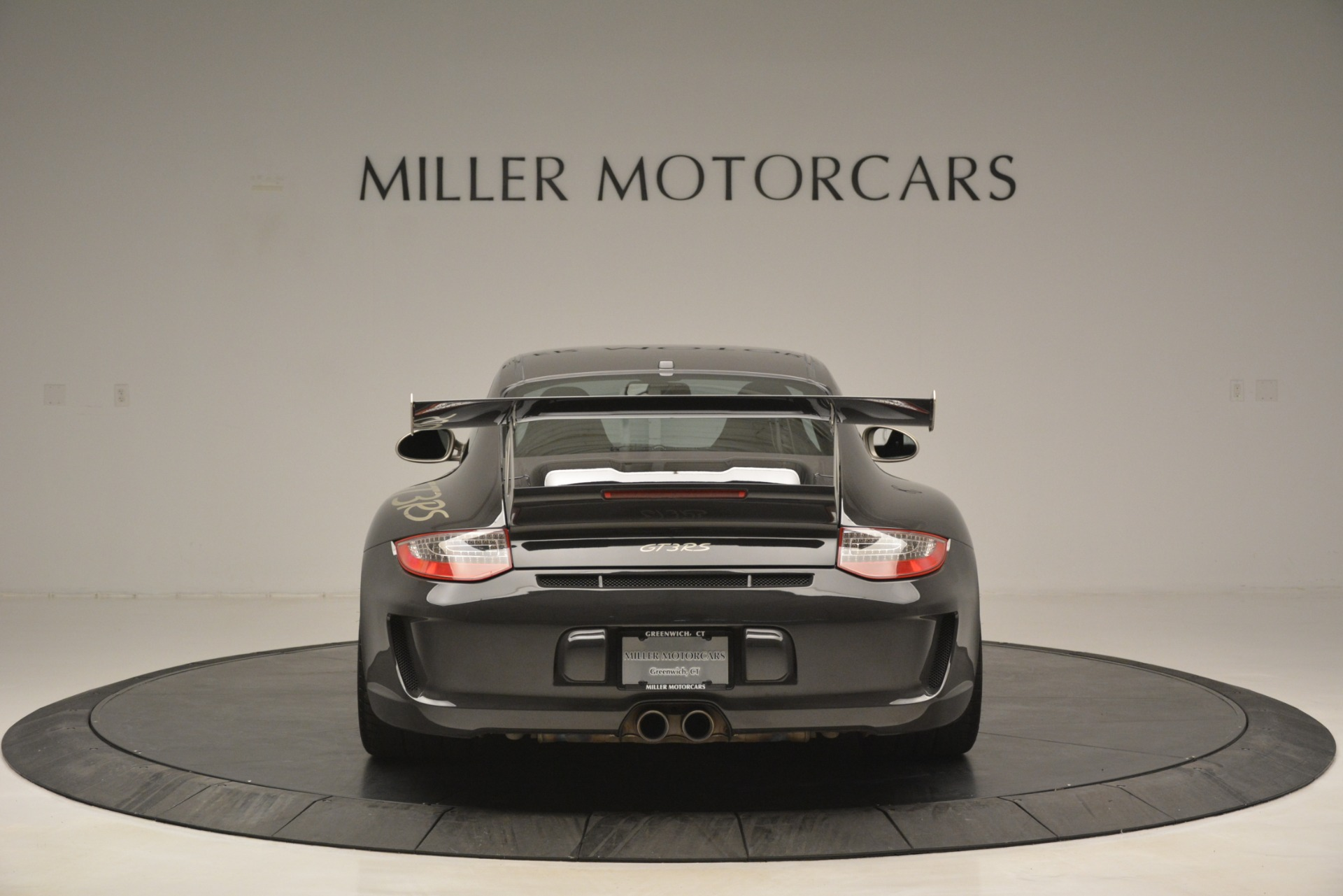 Used 2011 Porsche 911 GT3 RS For Sale In Greenwich, CT 3012_p6
