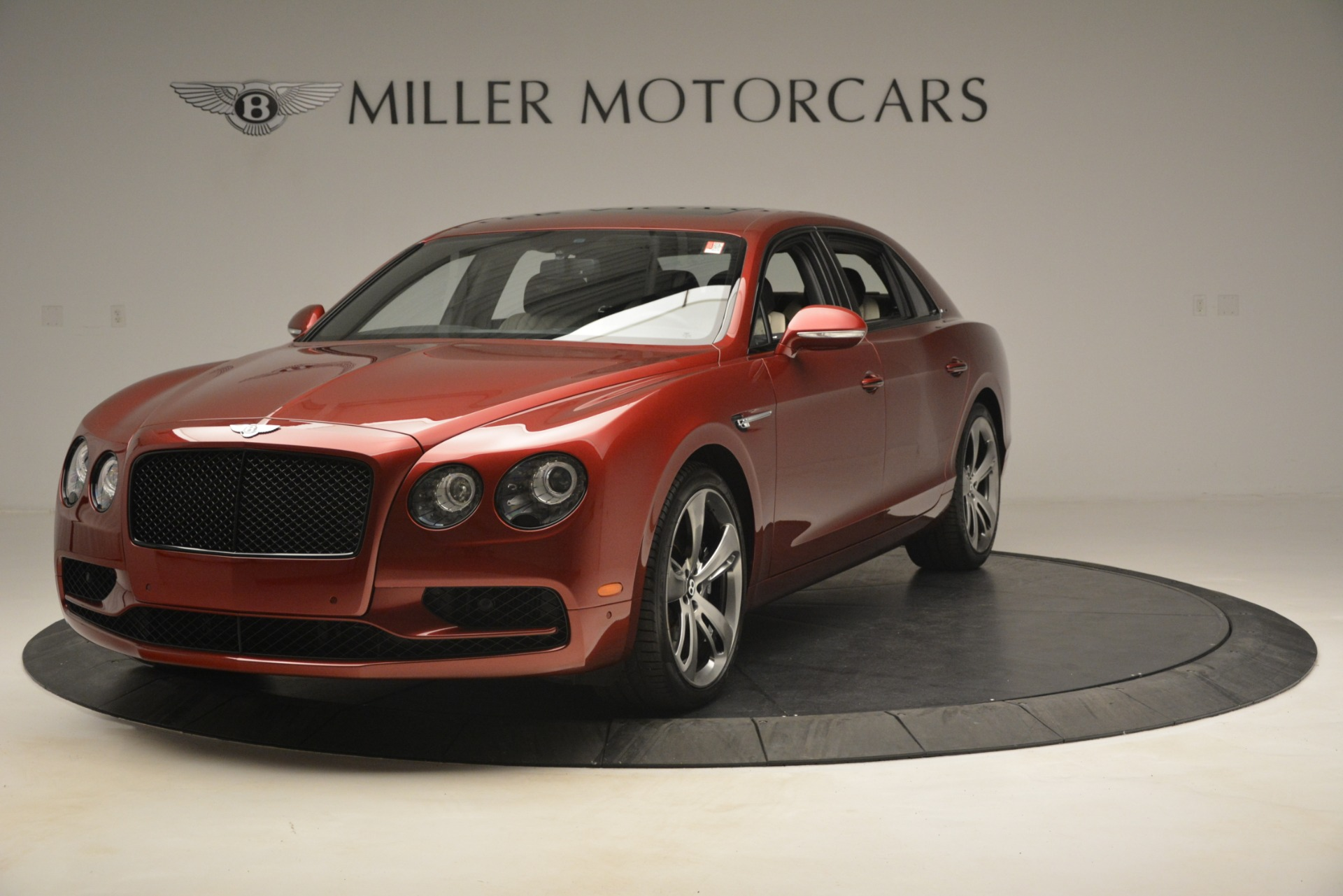 Used 2018 Bentley Flying Spur W12 S For Sale In Greenwich, CT 3014_main