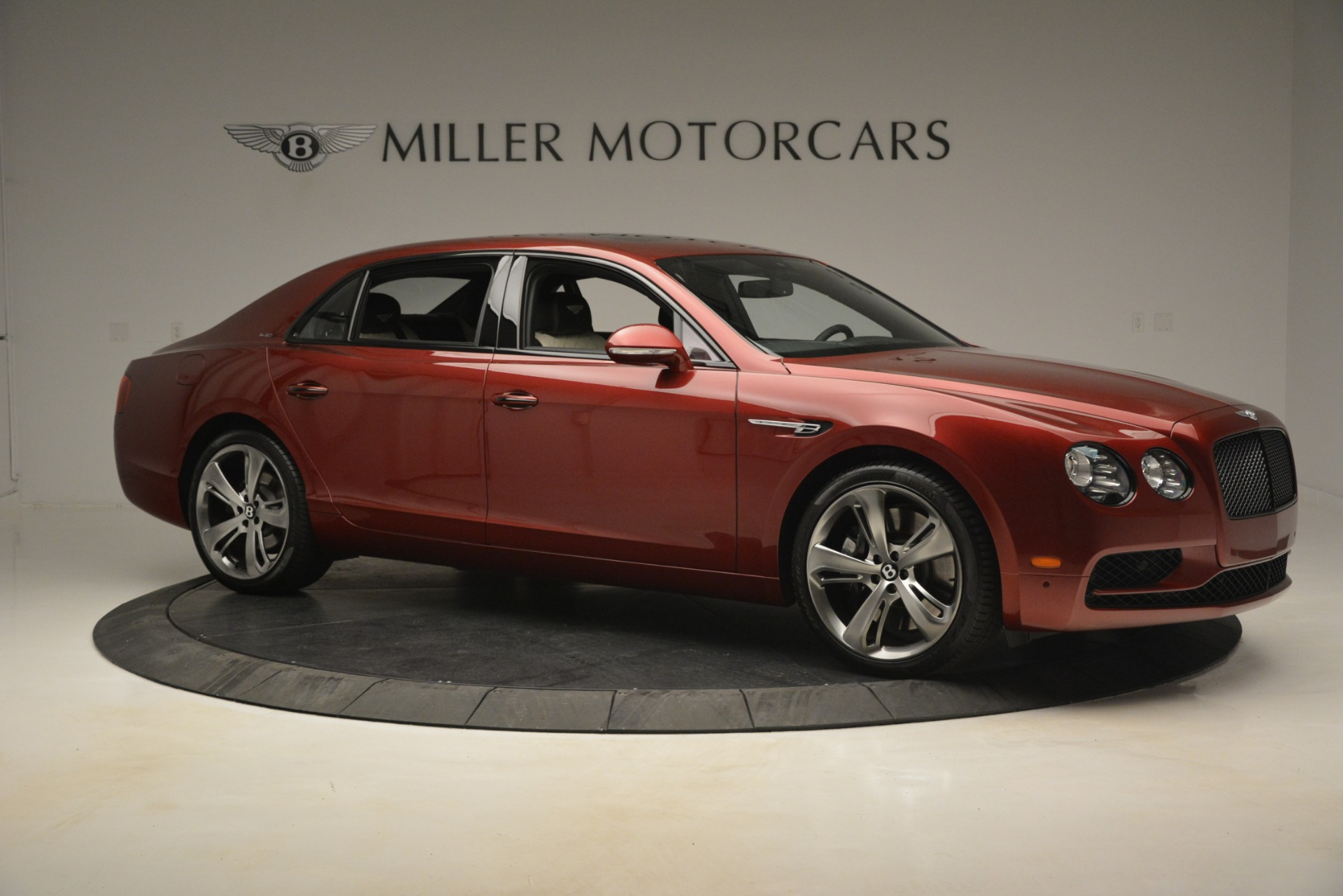 Used 2018 Bentley Flying Spur W12 S For Sale In Greenwich, CT 3014_p10