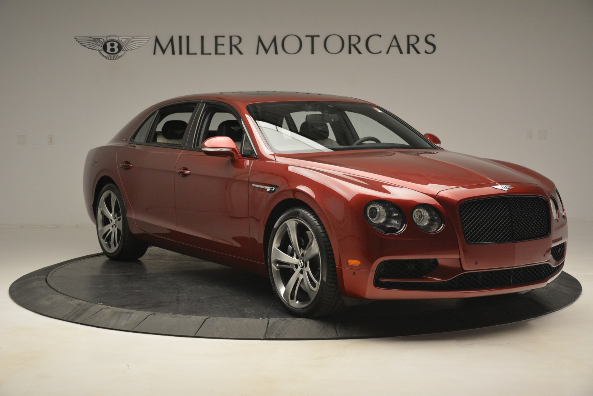 Used 2018 Bentley Flying Spur W12 S For Sale In Greenwich, CT 3014_p11