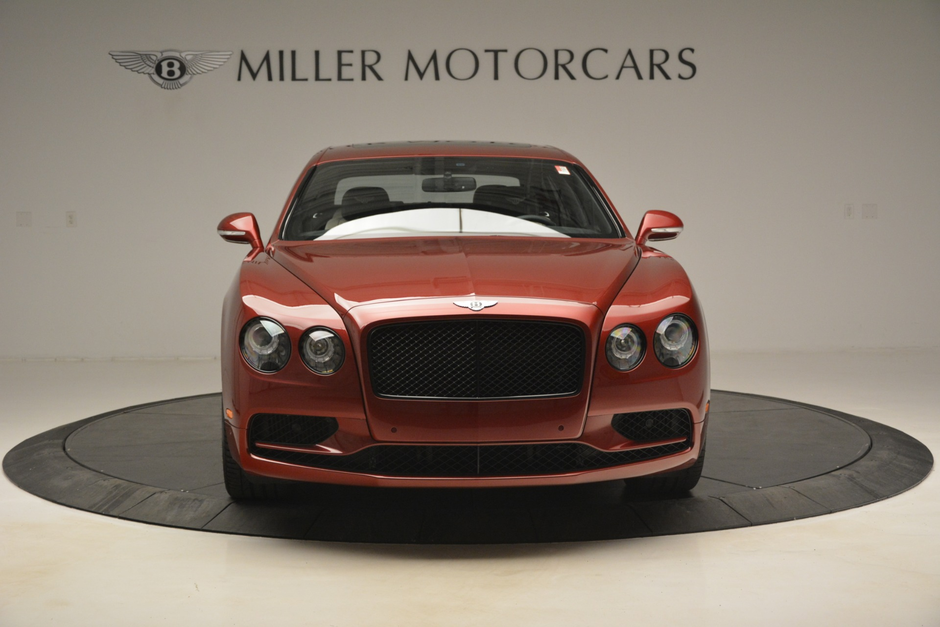 Used 2018 Bentley Flying Spur W12 S For Sale In Greenwich, CT 3014_p12