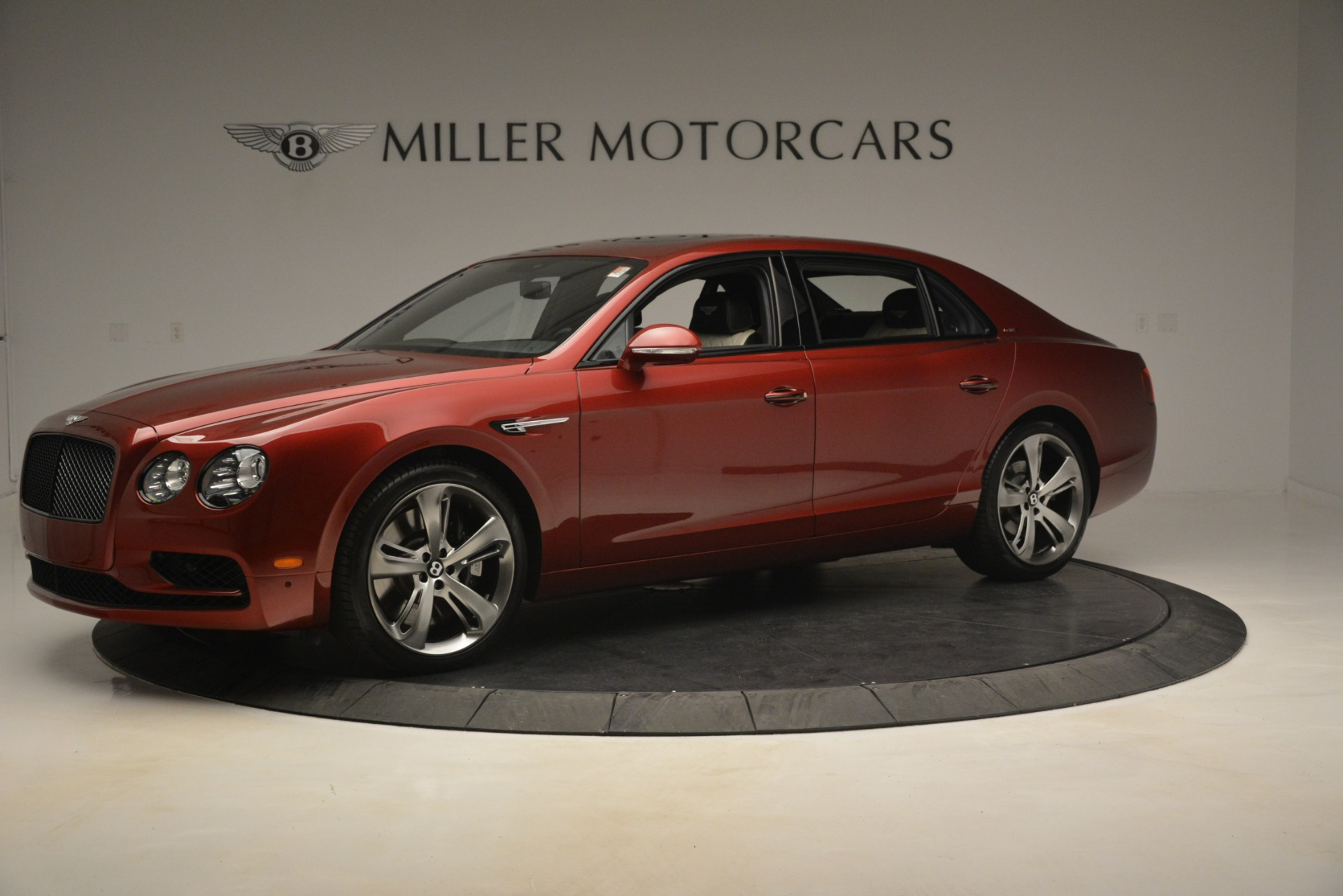 Used 2018 Bentley Flying Spur W12 S For Sale In Greenwich, CT 3014_p2