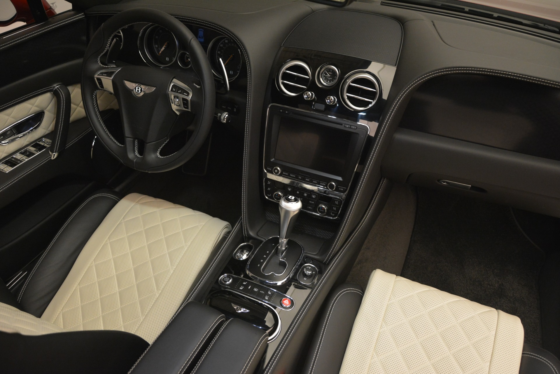 Used 2018 Bentley Flying Spur W12 S For Sale In Greenwich, CT 3014_p31