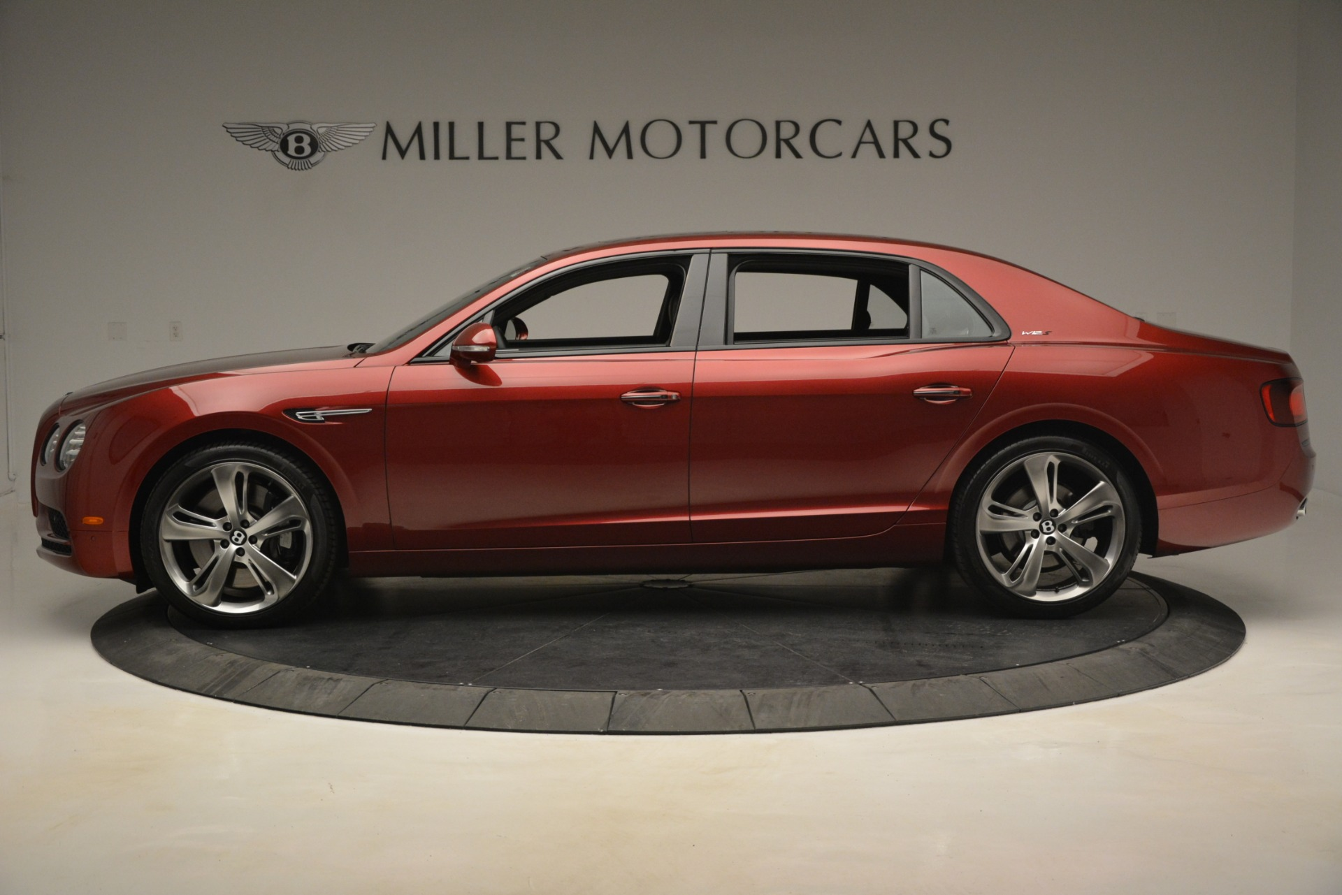 Used 2018 Bentley Flying Spur W12 S For Sale In Greenwich, CT 3014_p3