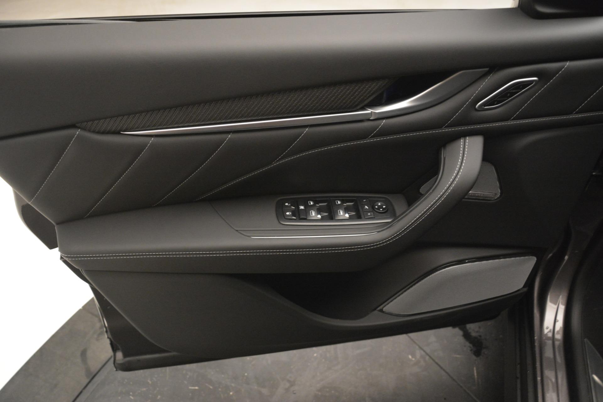 New 2019 Maserati Levante GTS For Sale In Greenwich, CT 3015_p17