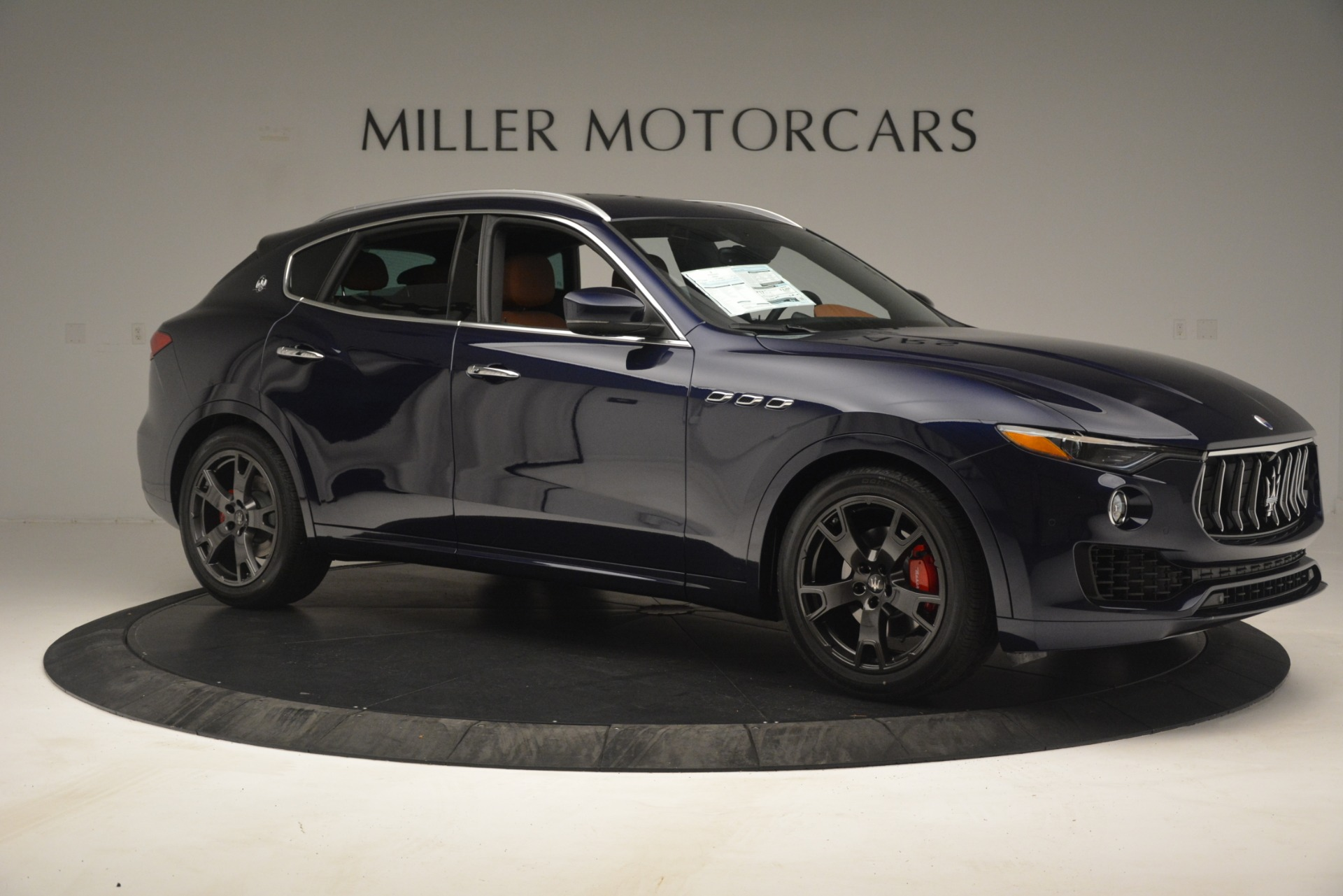 New 2019 Maserati Levante Q4 For Sale In Greenwich, CT 3022_p10