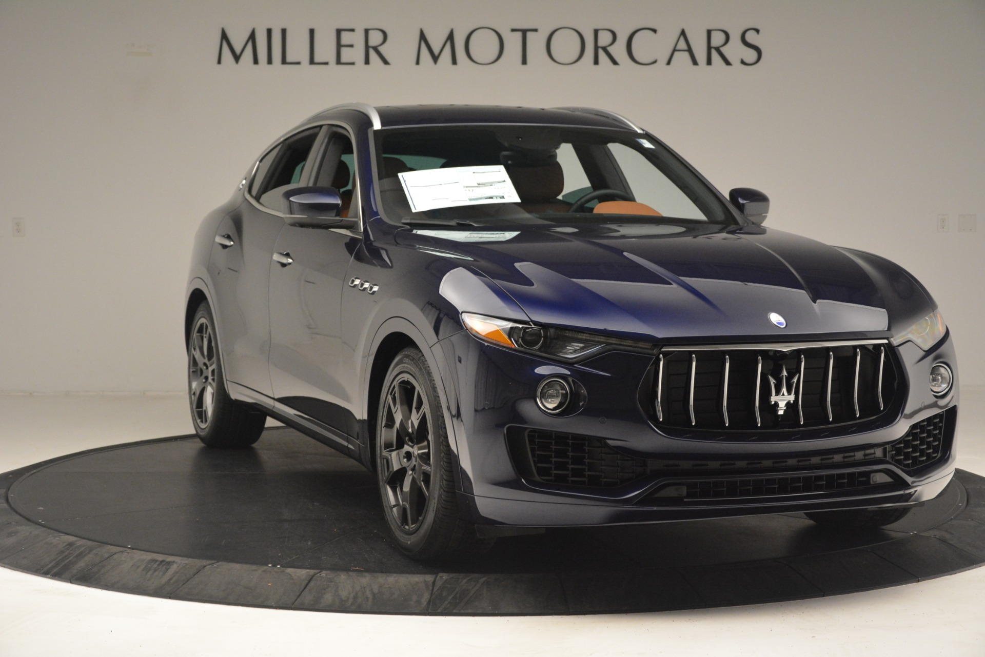 New 2019 Maserati Levante Q4 For Sale In Greenwich, CT 3022_p11
