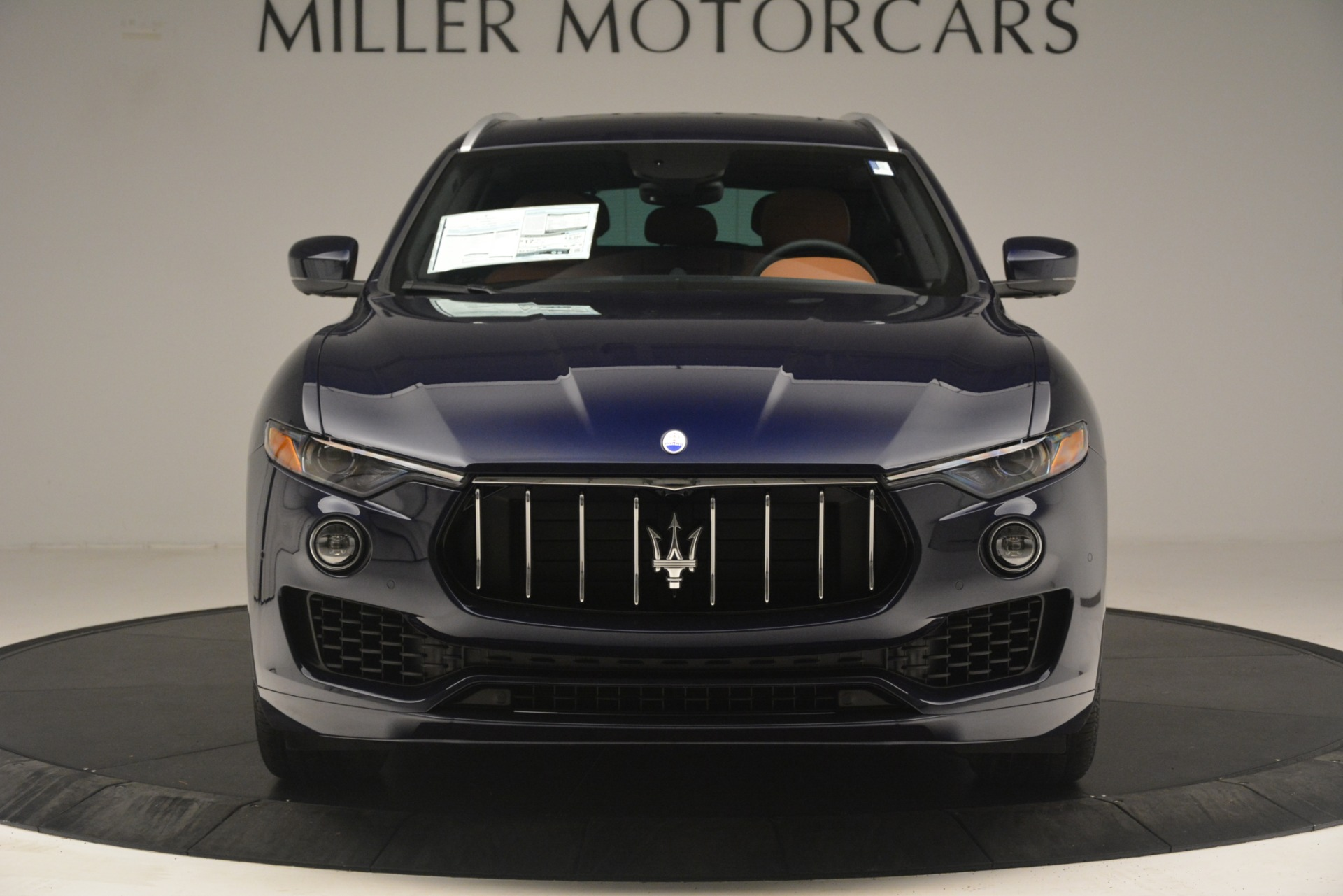 New 2019 Maserati Levante Q4 For Sale In Greenwich, CT 3022_p12