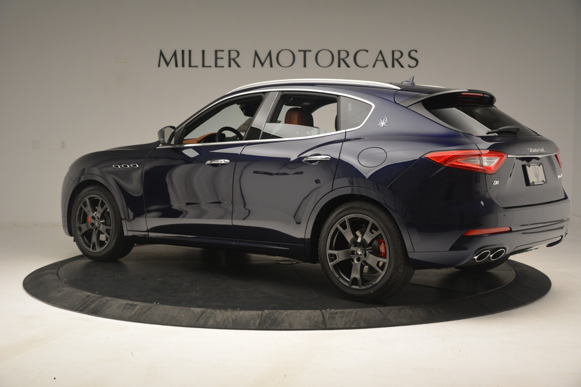 New 2019 Maserati Levante Q4 For Sale In Greenwich, CT 3022_p4