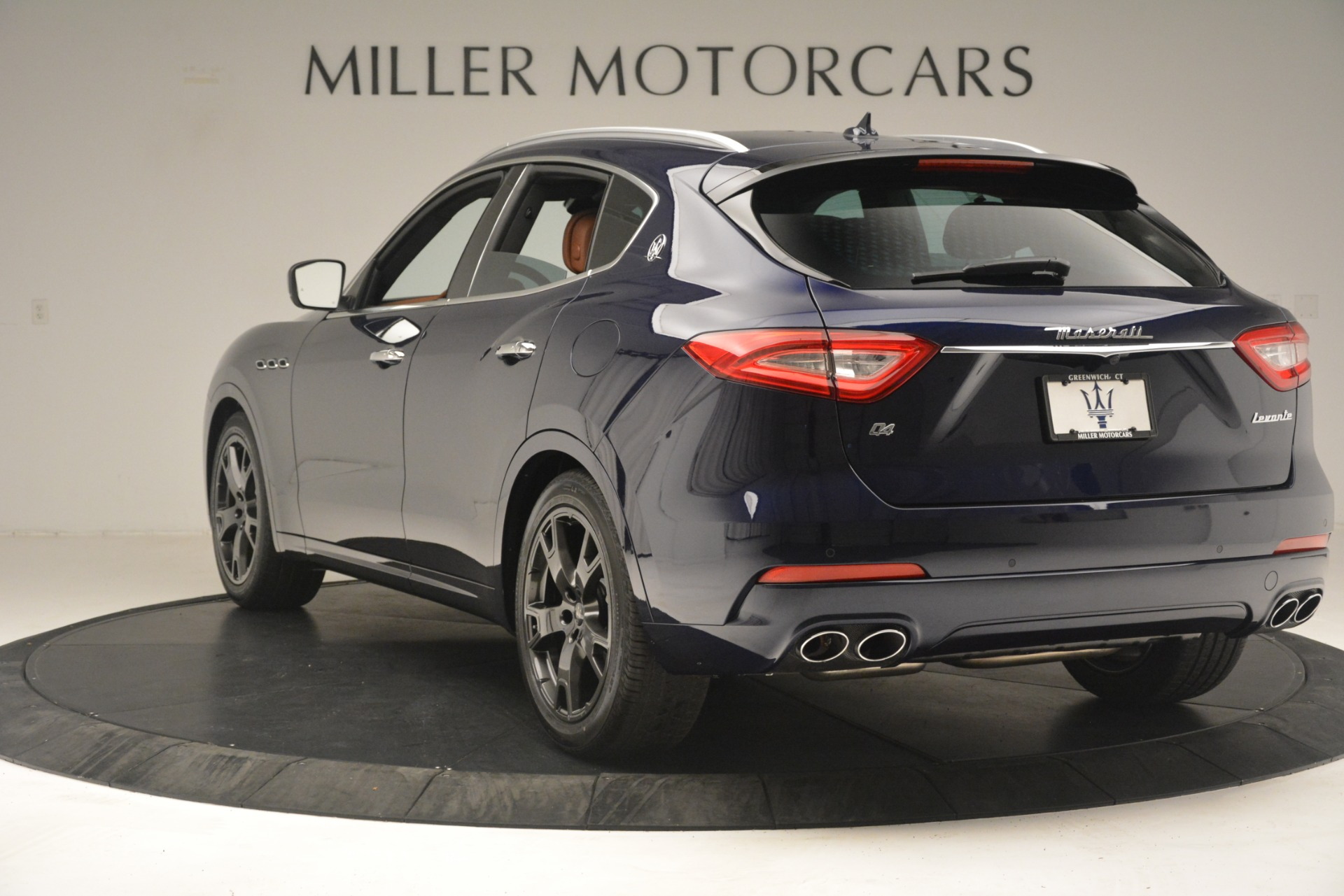 New 2019 Maserati Levante Q4 For Sale In Greenwich, CT 3022_p5