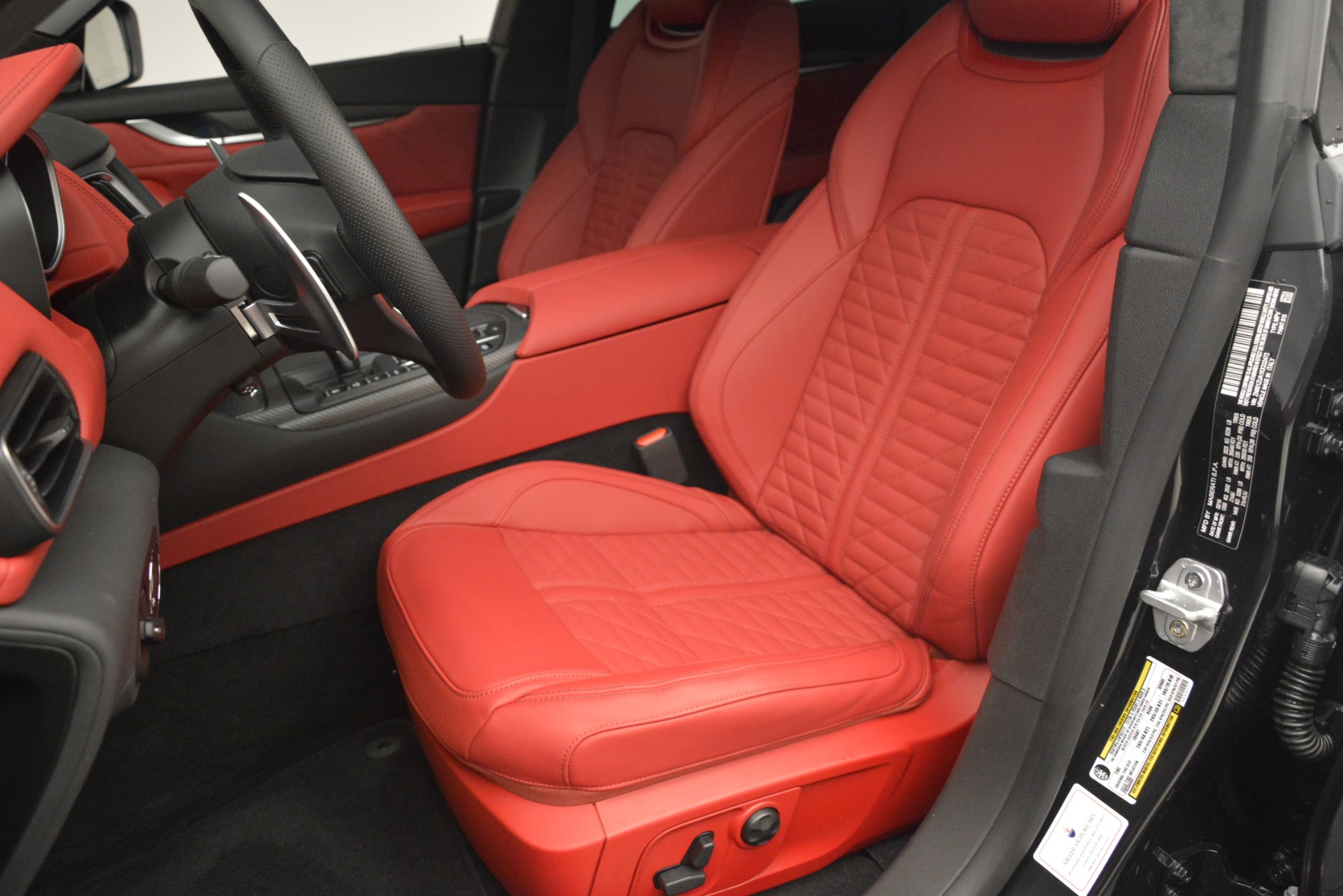 New 2019 Maserati Levante GTS For Sale In Greenwich, CT 3023_p13