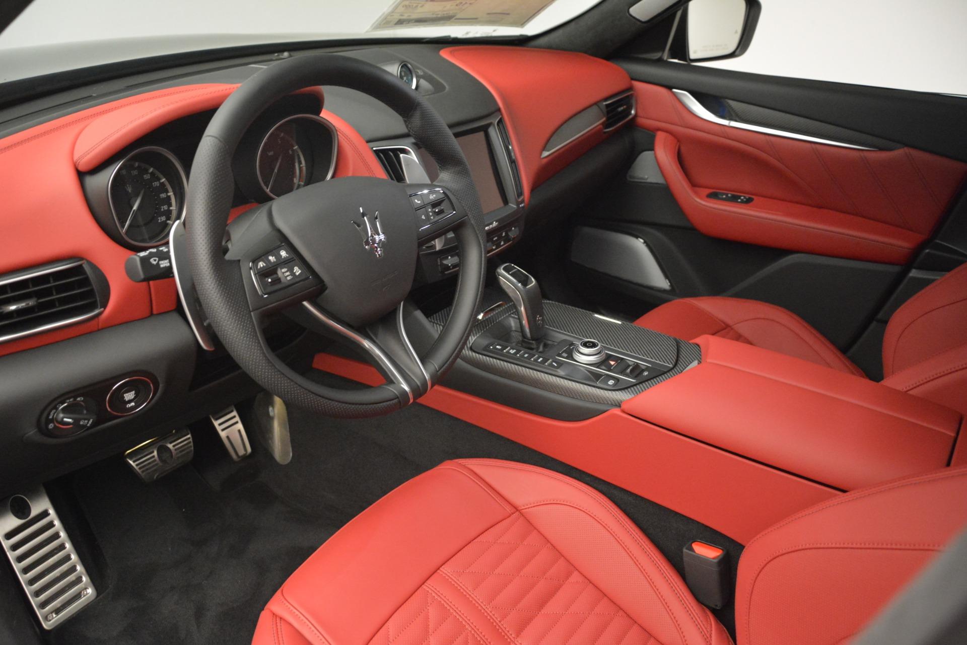 New 2019 Maserati Levante GTS For Sale In Greenwich, CT 3023_p15