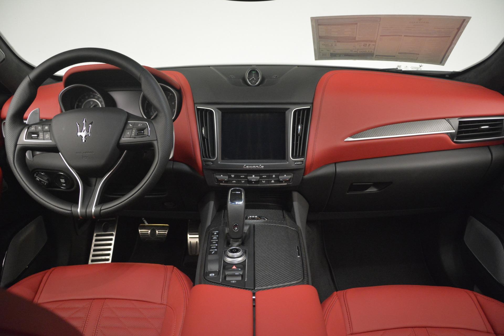 New 2019 Maserati Levante GTS For Sale In Greenwich, CT 3023_p16