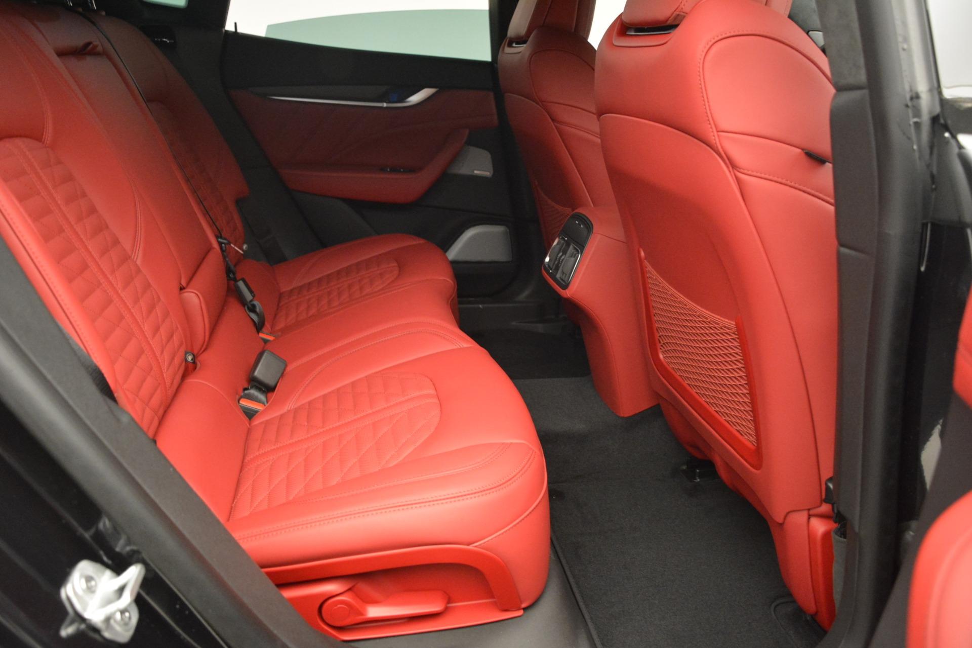 New 2019 Maserati Levante GTS For Sale In Greenwich, CT 3023_p29