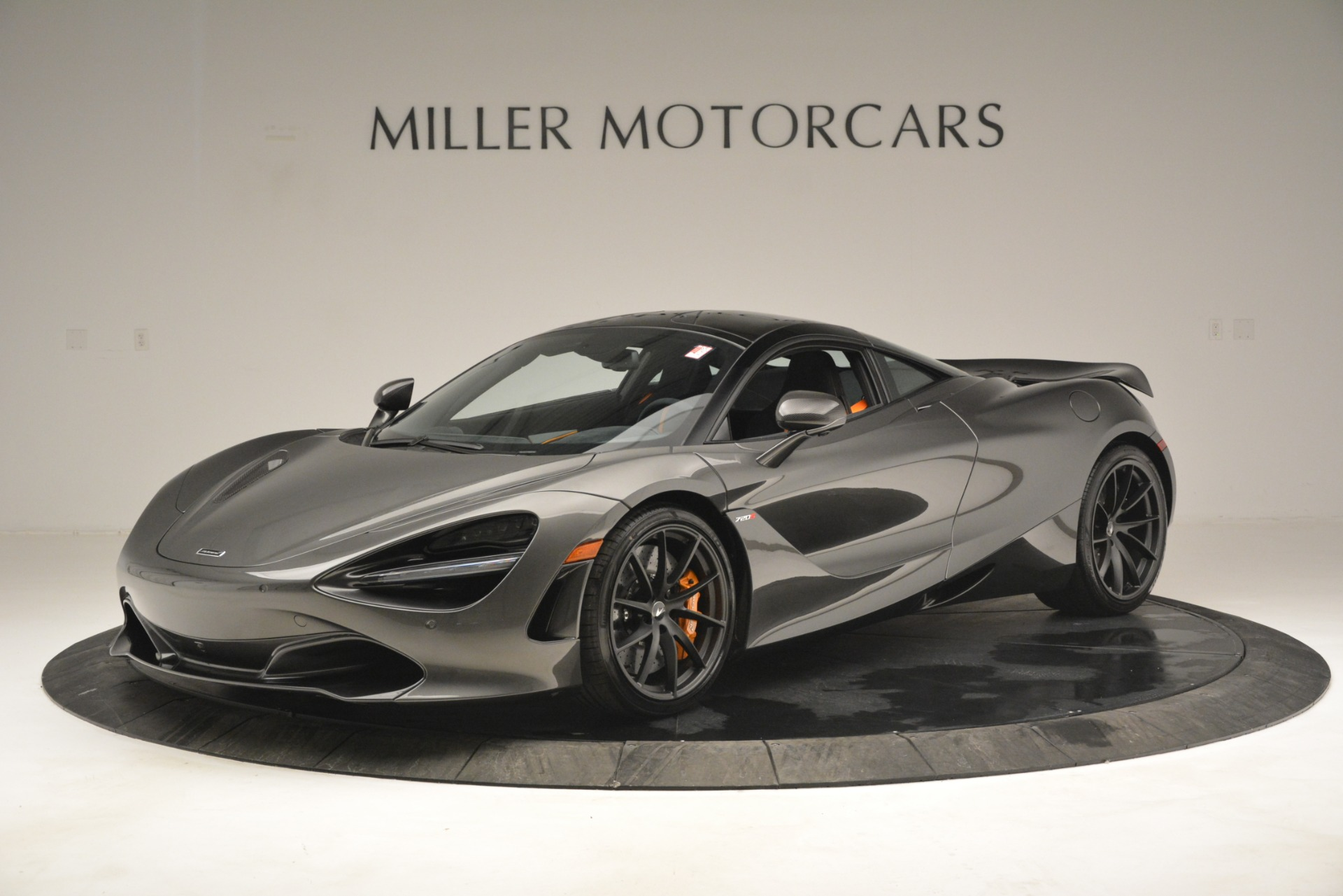 New 2019 McLaren 720S Coupe For Sale In Greenwich, CT 3025_main
