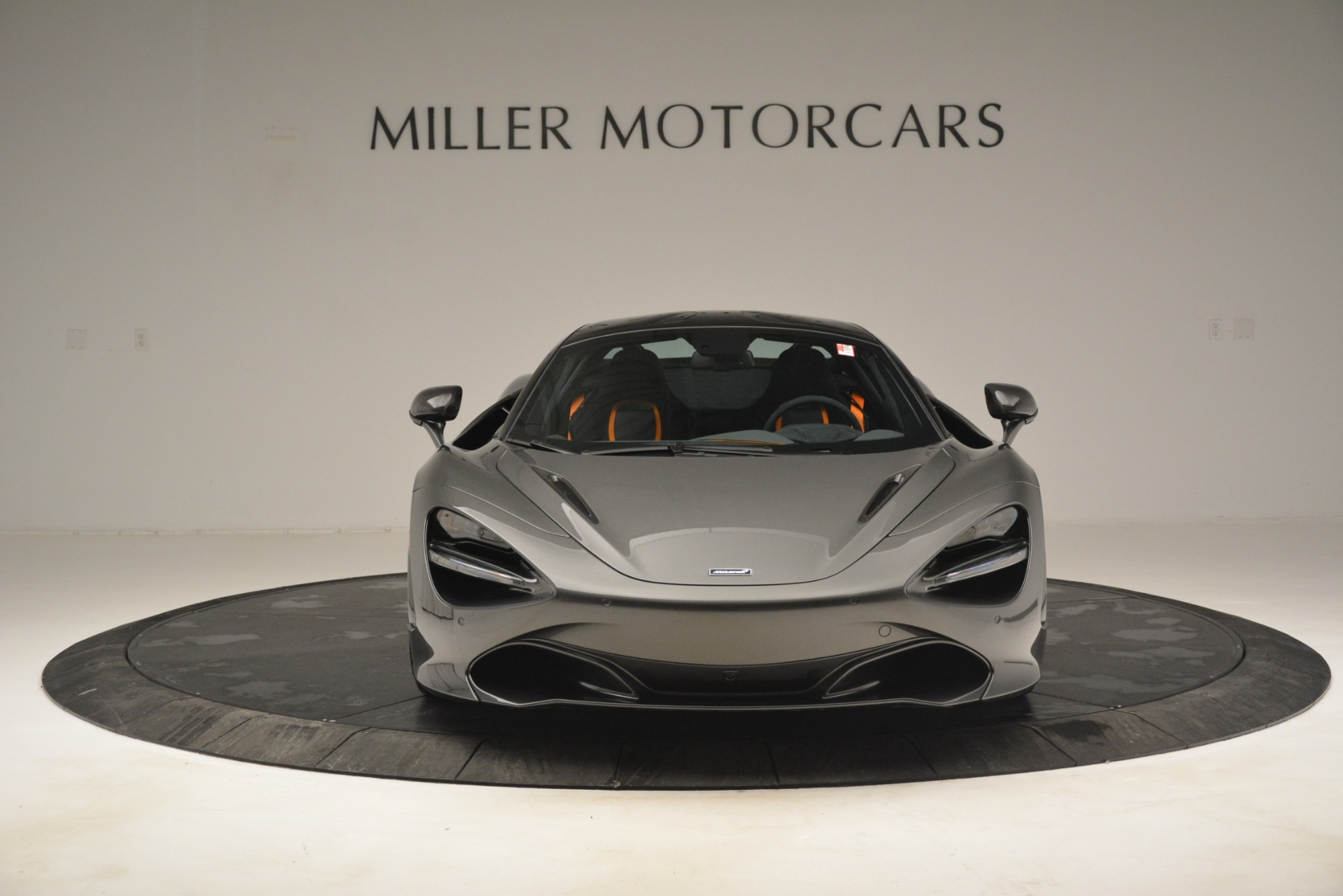 New 2019 McLaren 720S Coupe For Sale In Greenwich, CT 3025_p12