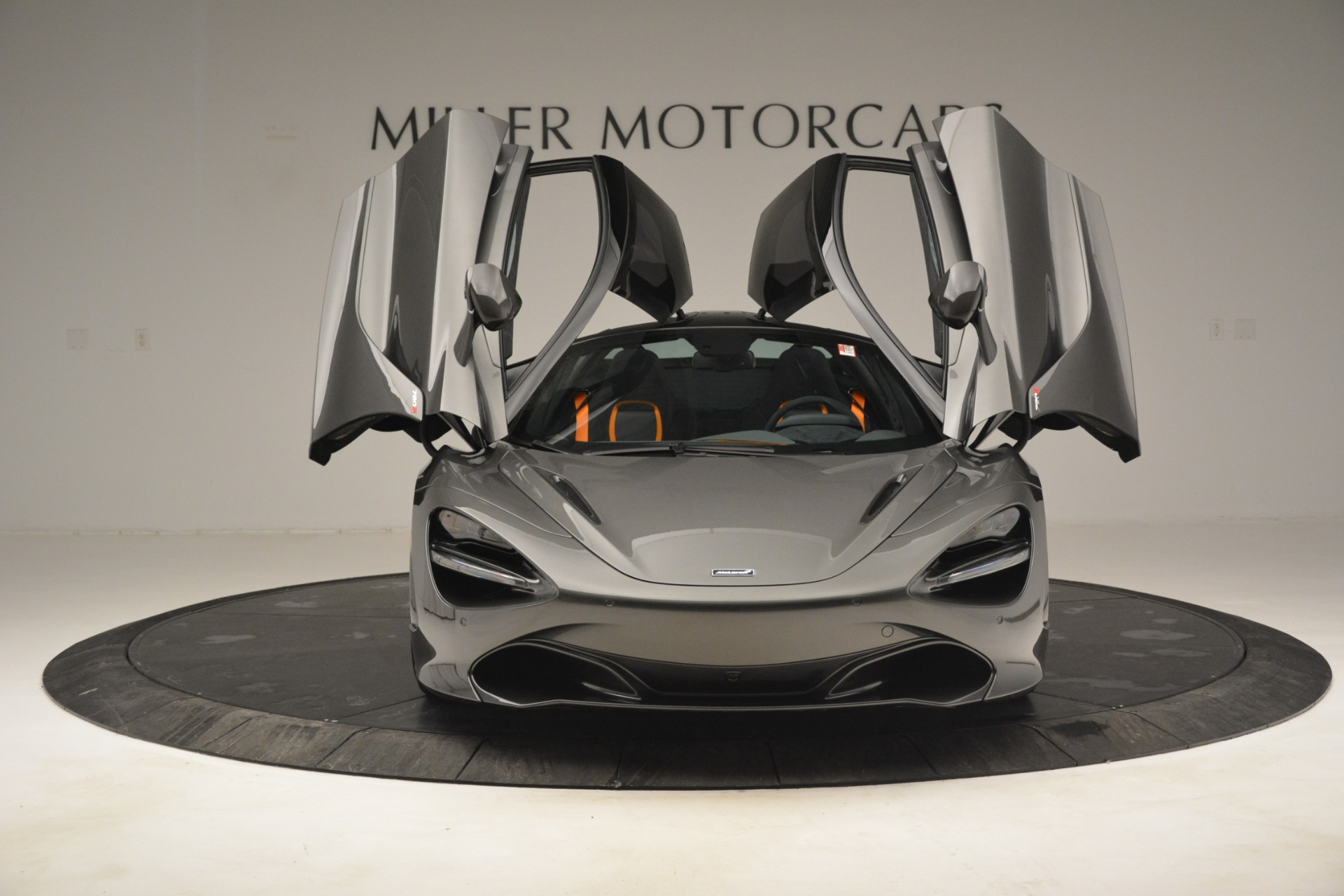 New 2019 McLaren 720S Coupe For Sale In Greenwich, CT 3025_p13