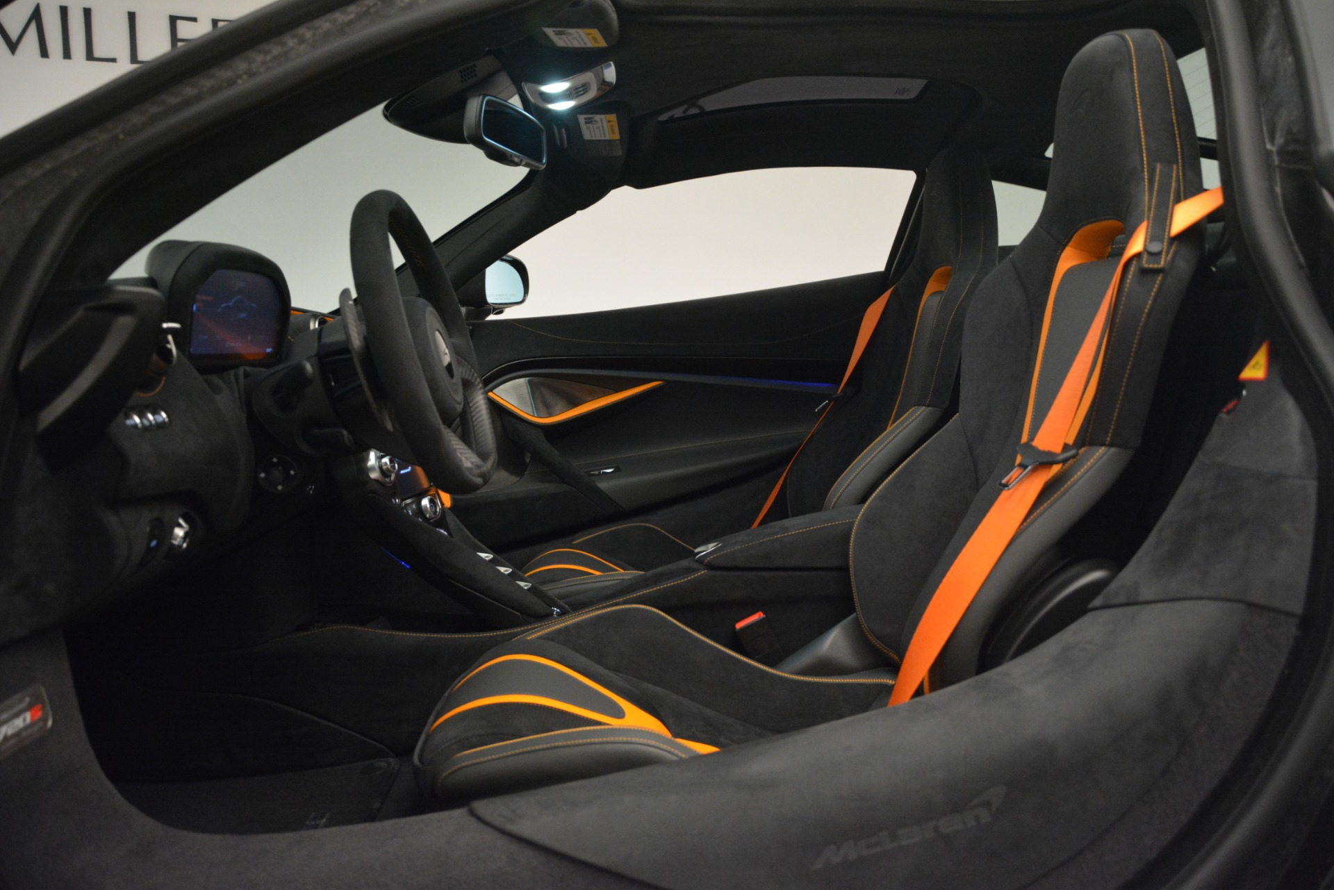New 2019 McLaren 720S Coupe For Sale In Greenwich, CT 3025_p19