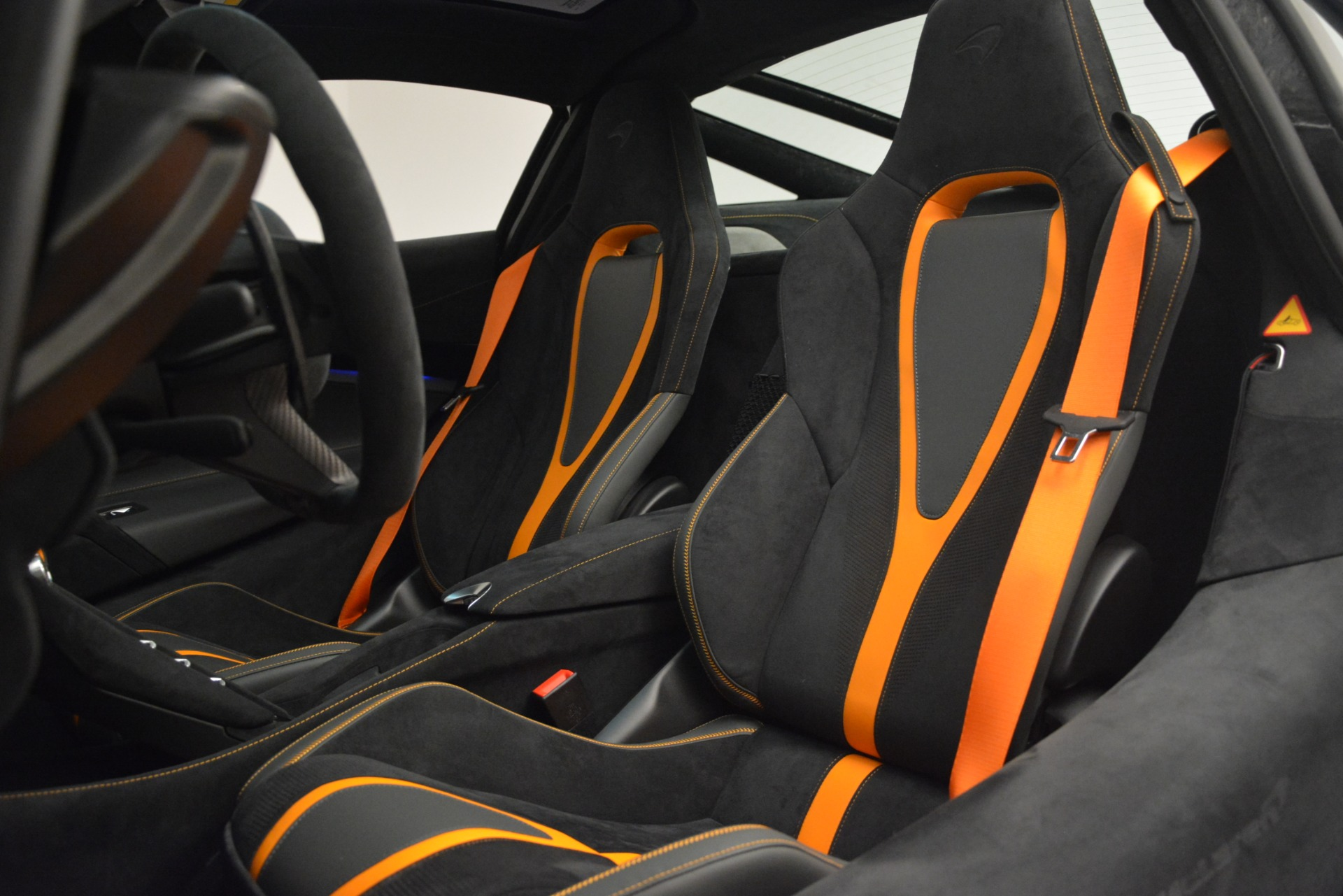 New 2019 McLaren 720S Coupe For Sale In Greenwich, CT 3025_p20