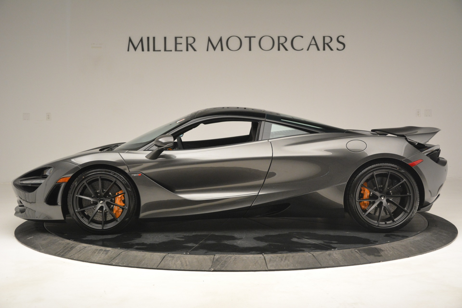 New 2019 McLaren 720S Coupe For Sale In Greenwich, CT 3025_p3