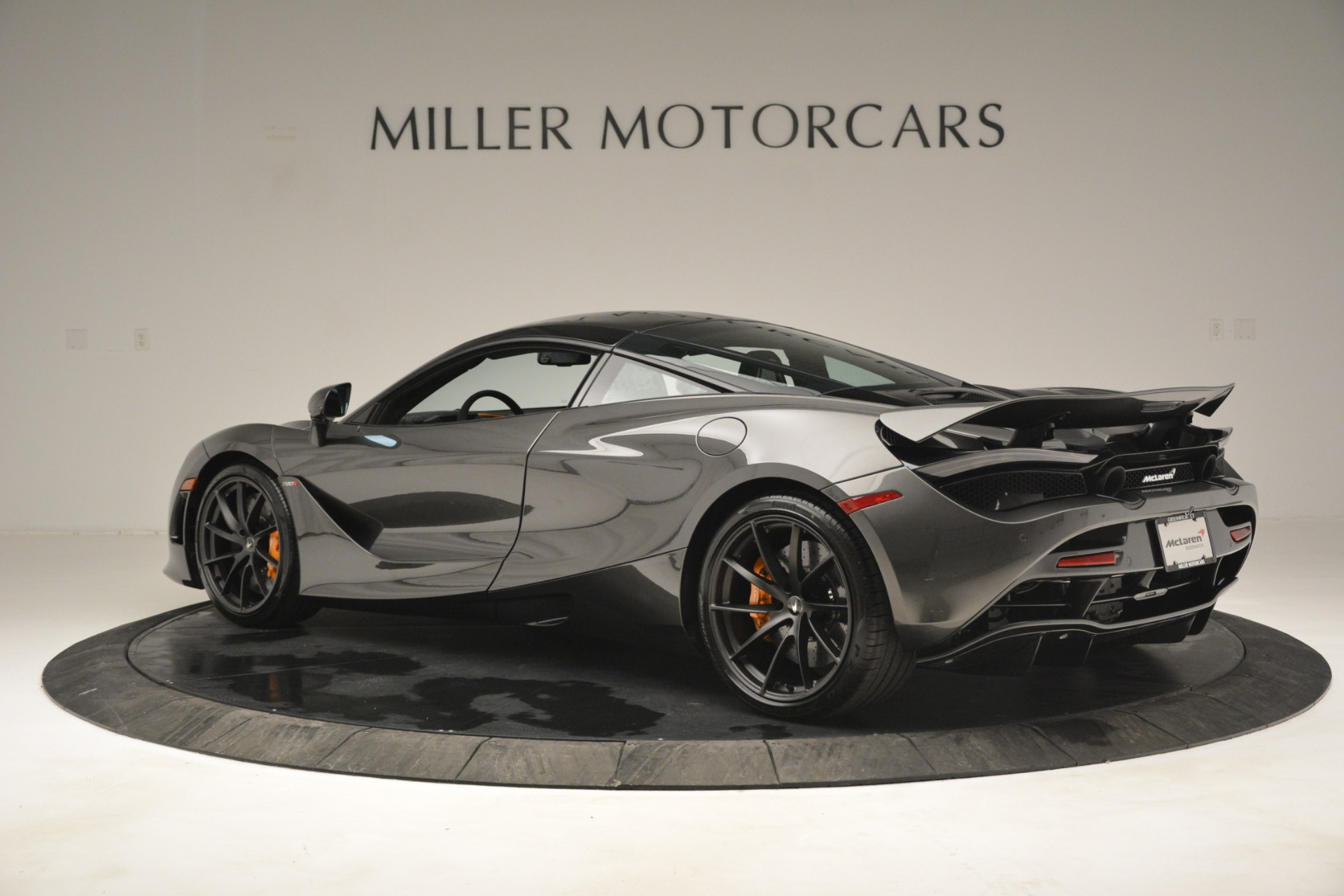 New 2019 McLaren 720S Coupe For Sale In Greenwich, CT 3025_p4