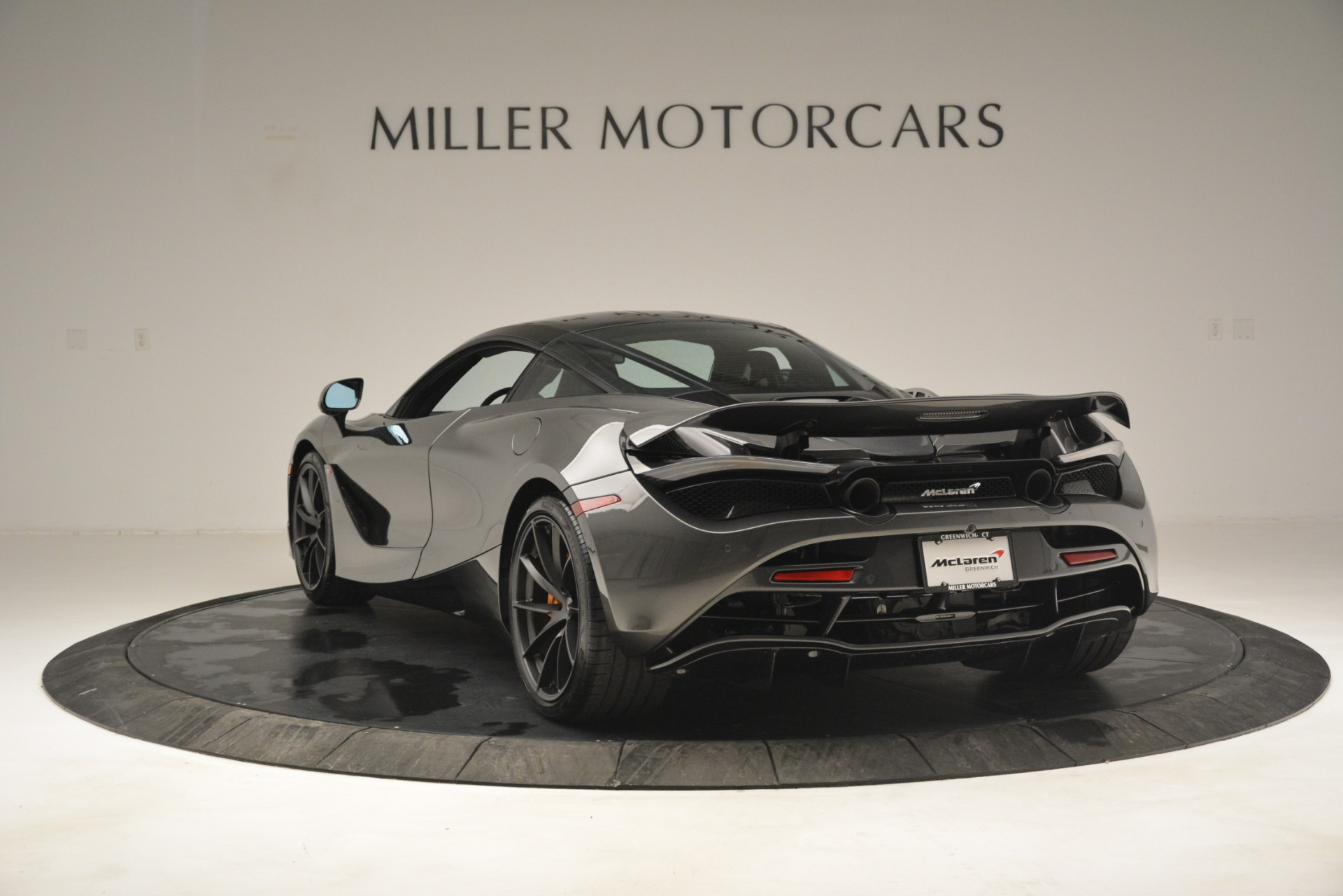 New 2019 McLaren 720S Coupe For Sale In Greenwich, CT 3025_p5