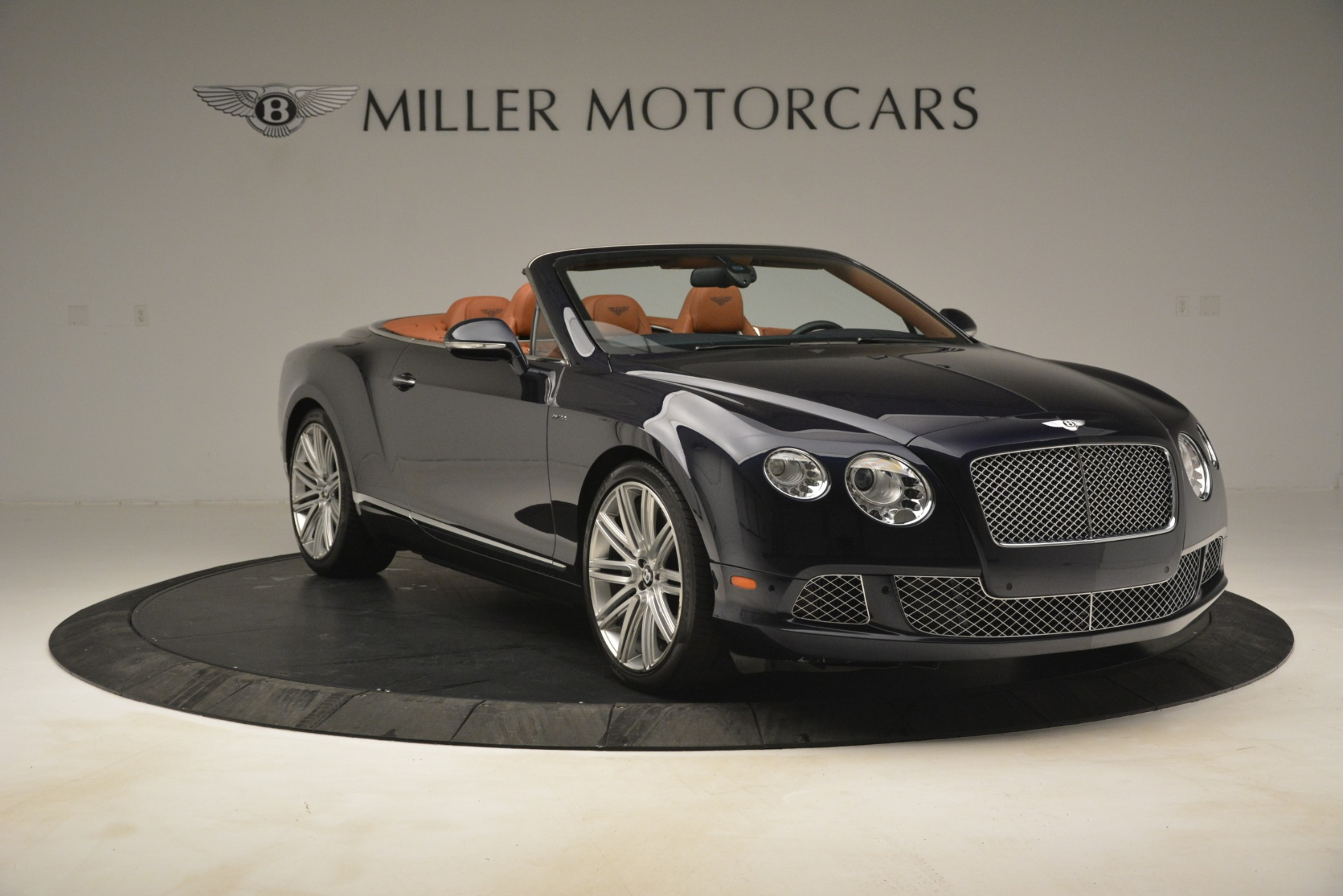 Used 2014 Bentley Continental GT Speed For Sale In Greenwich, CT 3026_p11