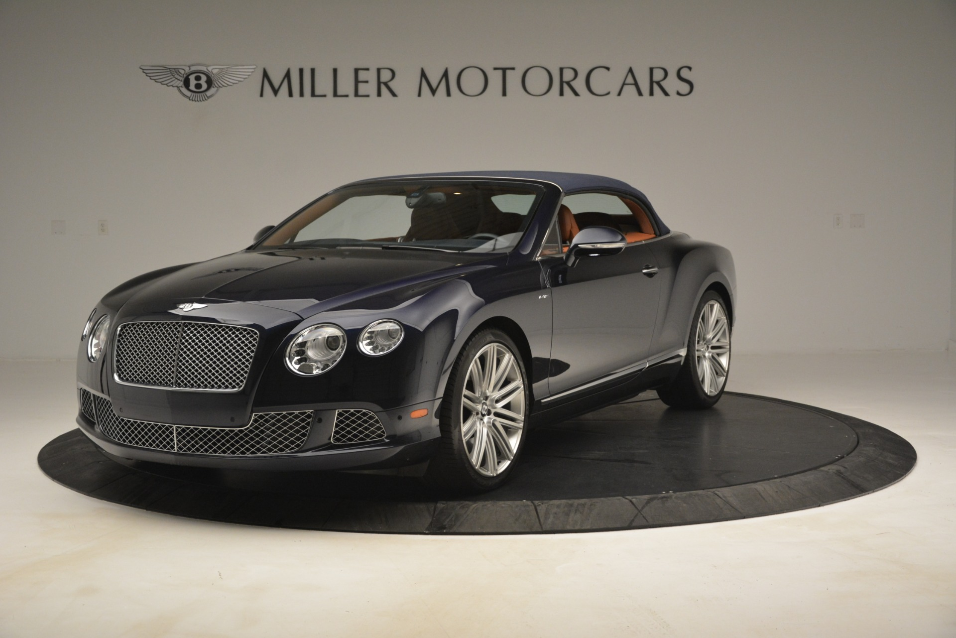 Used 2014 Bentley Continental GT Speed For Sale In Greenwich, CT 3026_p13