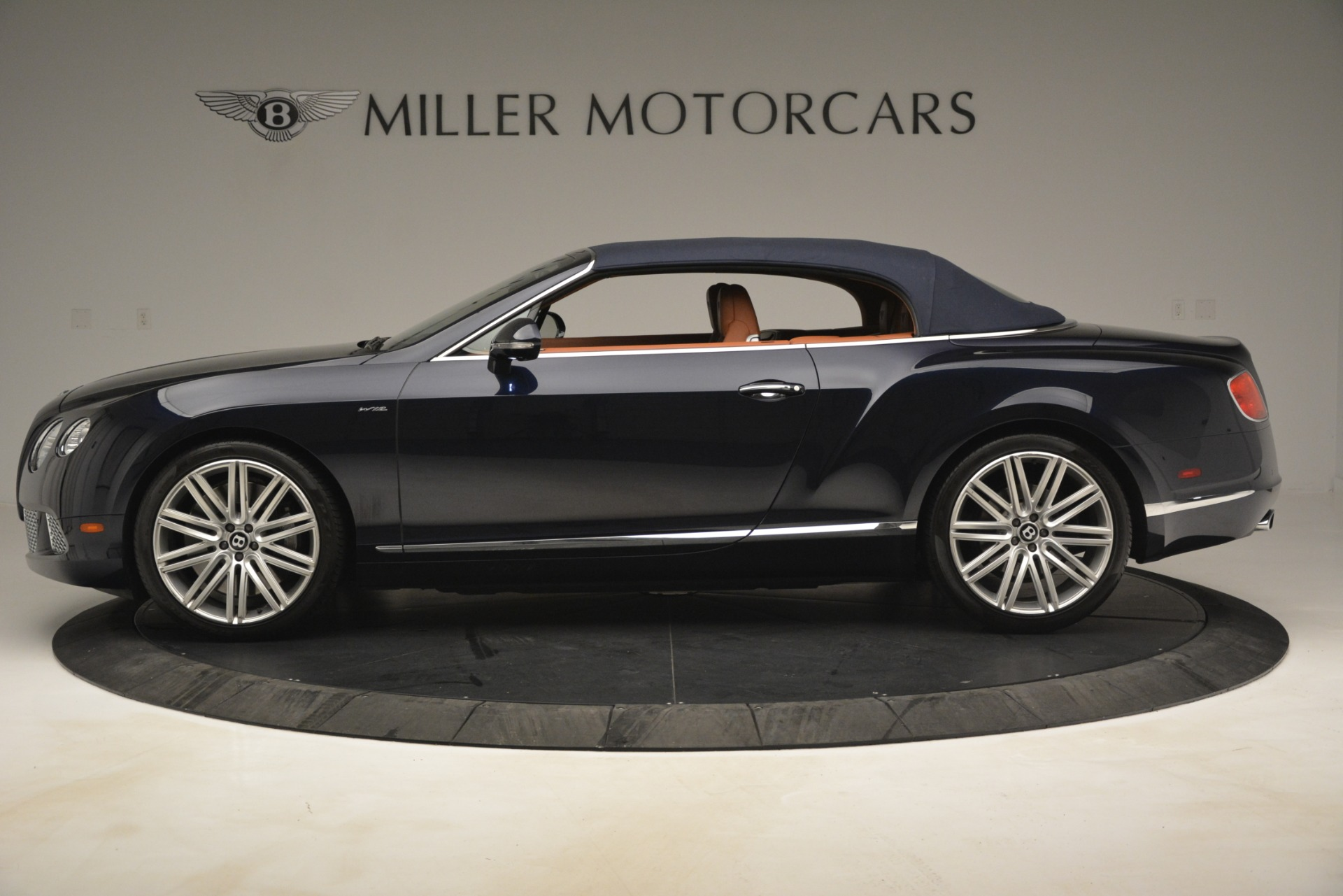 Used 2014 Bentley Continental GT Speed For Sale In Greenwich, CT 3026_p14