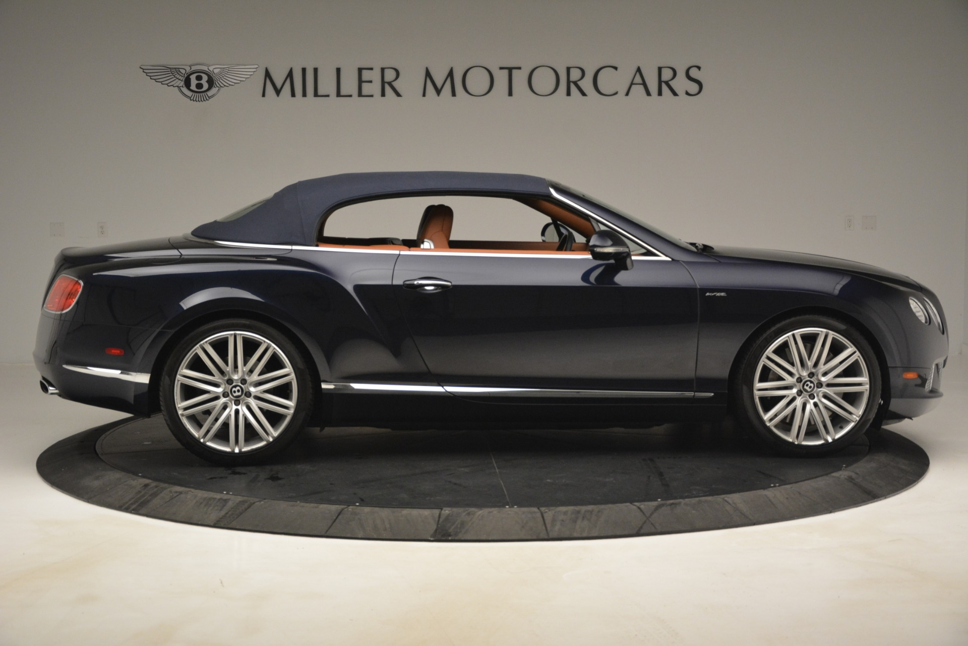 Used 2014 Bentley Continental GT Speed For Sale In Greenwich, CT 3026_p17