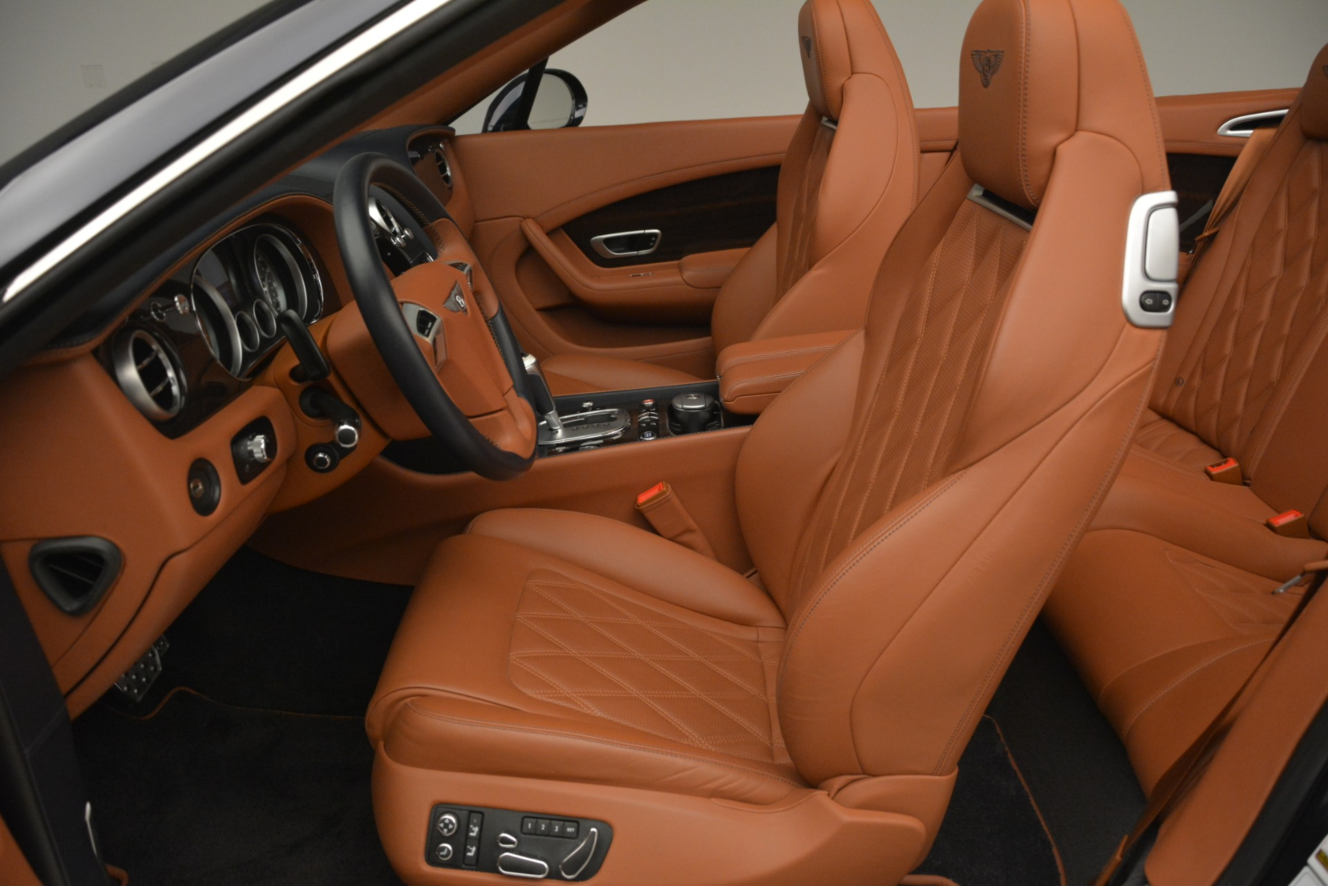 Used 2014 Bentley Continental GT Speed For Sale In Greenwich, CT 3026_p22