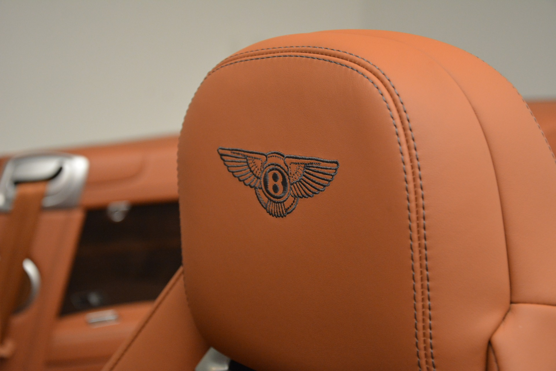 Used 2014 Bentley Continental GT Speed For Sale In Greenwich, CT 3026_p24