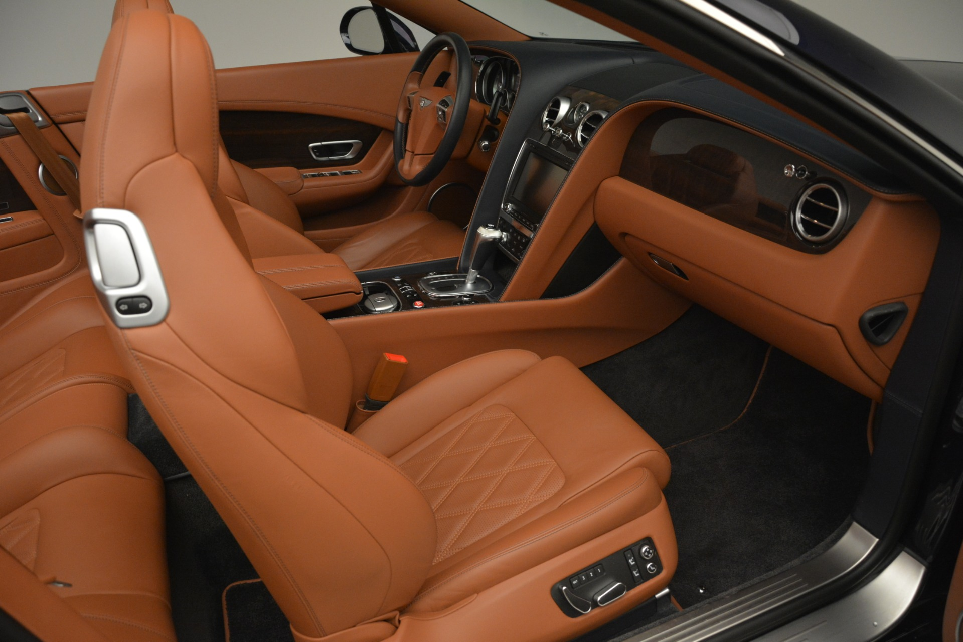 Used 2014 Bentley Continental GT Speed For Sale In Greenwich, CT 3026_p30