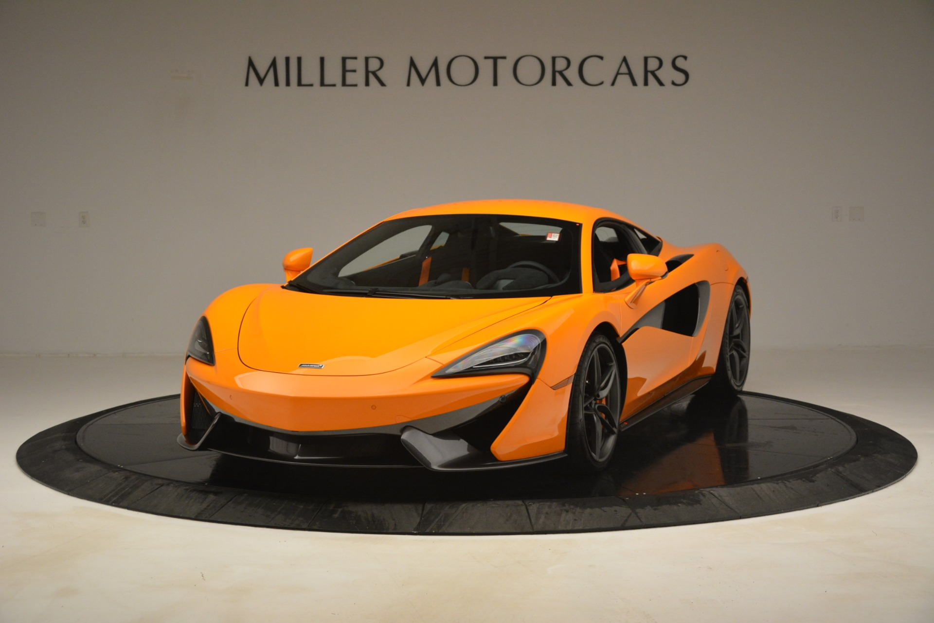 New 2019 McLaren 570S Coupe For Sale In Greenwich, CT 3027_main