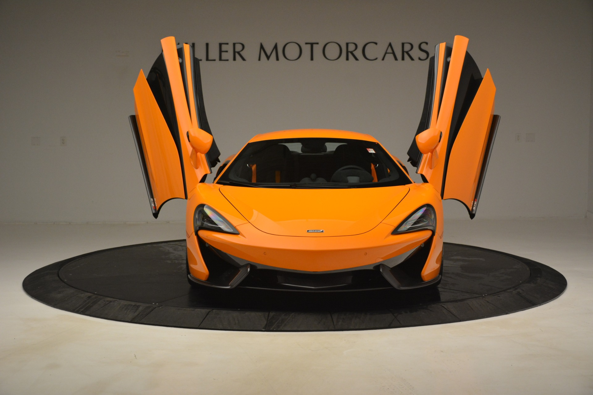 New 2019 McLaren 570S Coupe For Sale In Greenwich, CT 3027_p13