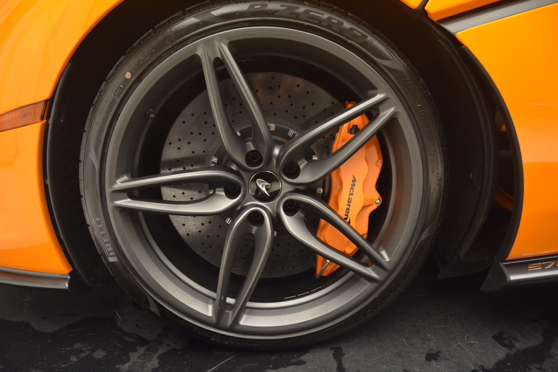 New 2019 McLaren 570S Coupe For Sale In Greenwich, CT 3027_p15