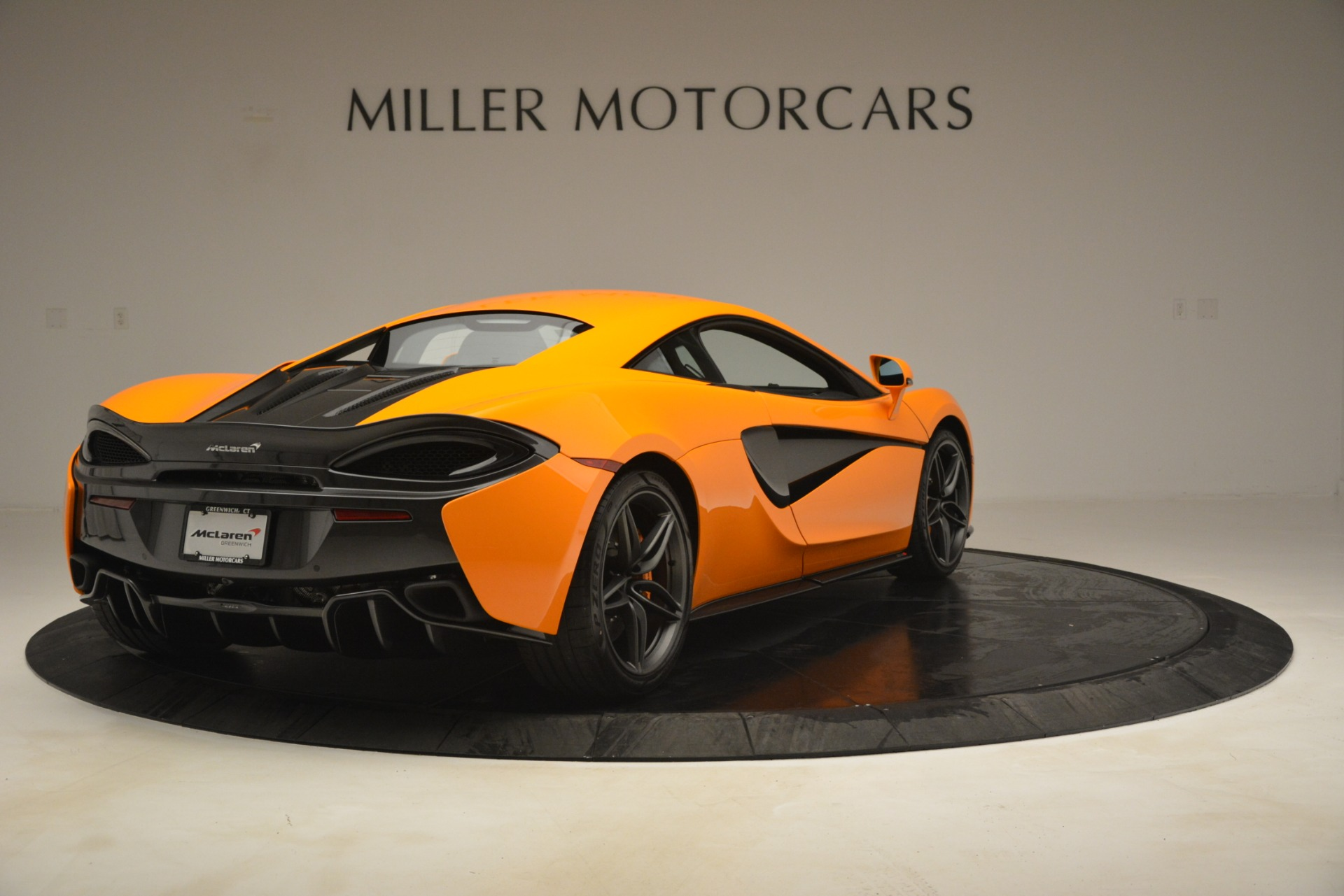 New 2019 McLaren 570S Coupe For Sale In Greenwich, CT 3027_p7
