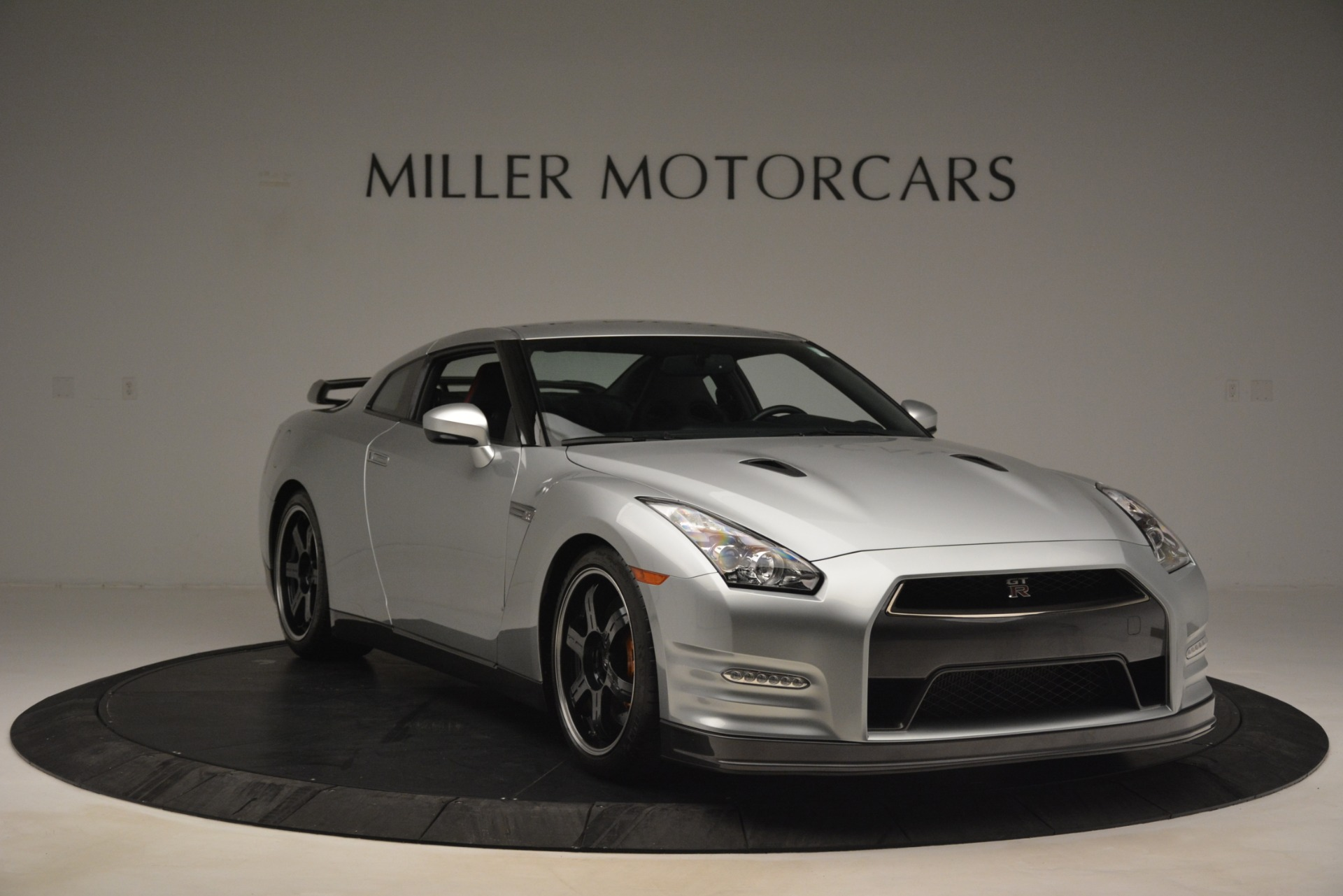 Used 2013 Nissan GT-R Black Edition For Sale In Greenwich, CT 3028_p11