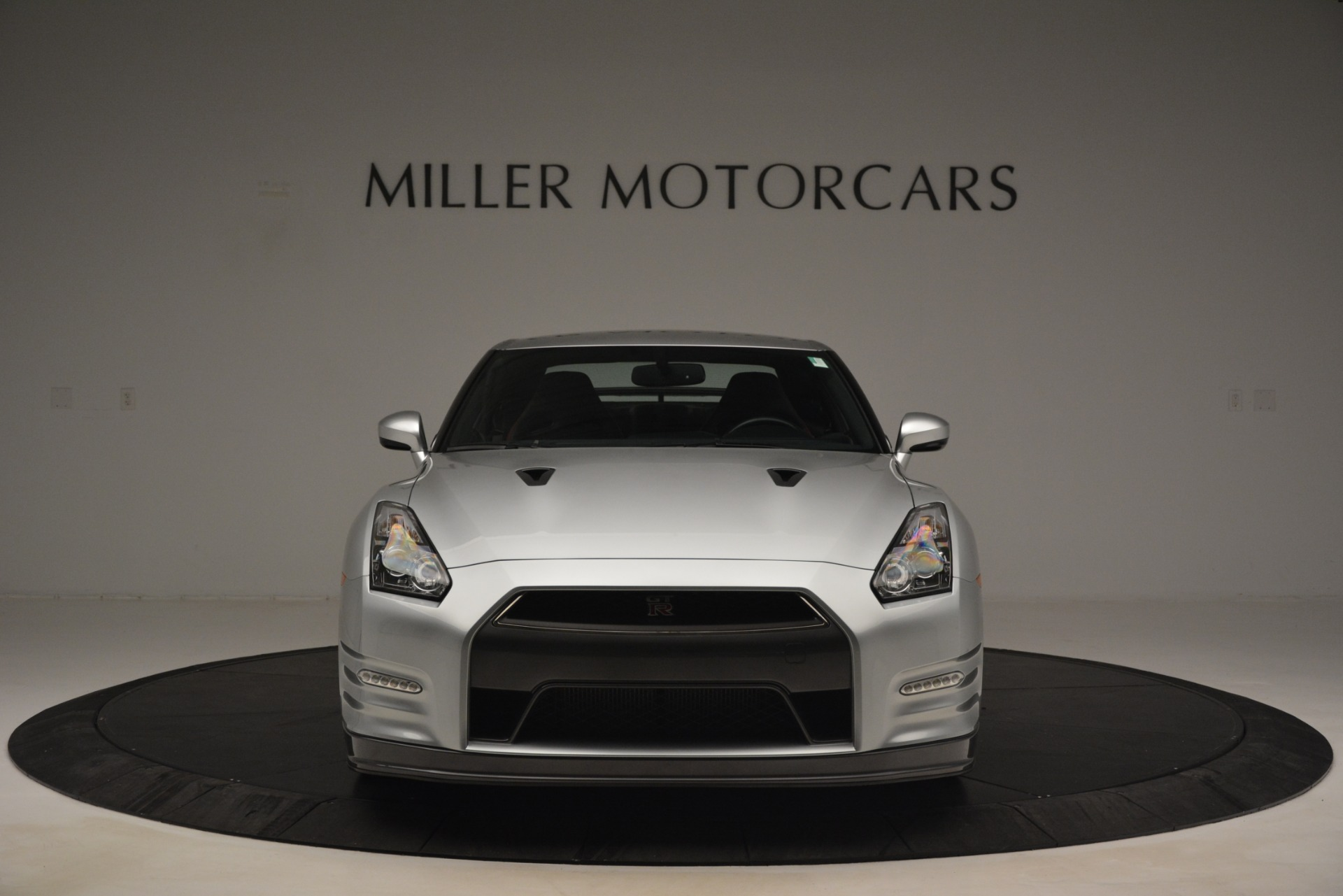 Used 2013 Nissan GT-R Black Edition For Sale In Greenwich, CT 3028_p12