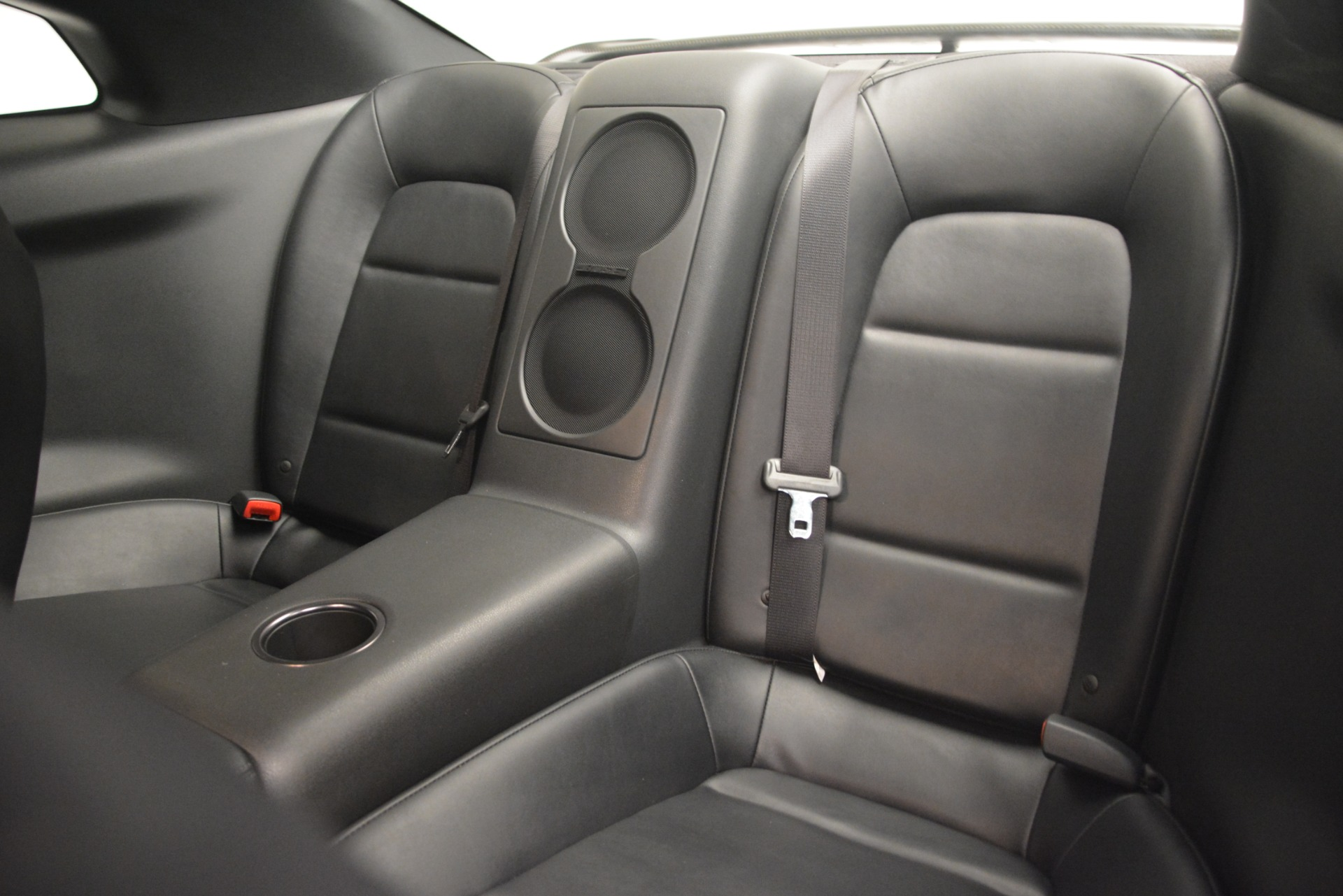 Used 2013 Nissan GT-R Black Edition For Sale In Greenwich, CT 3028_p19