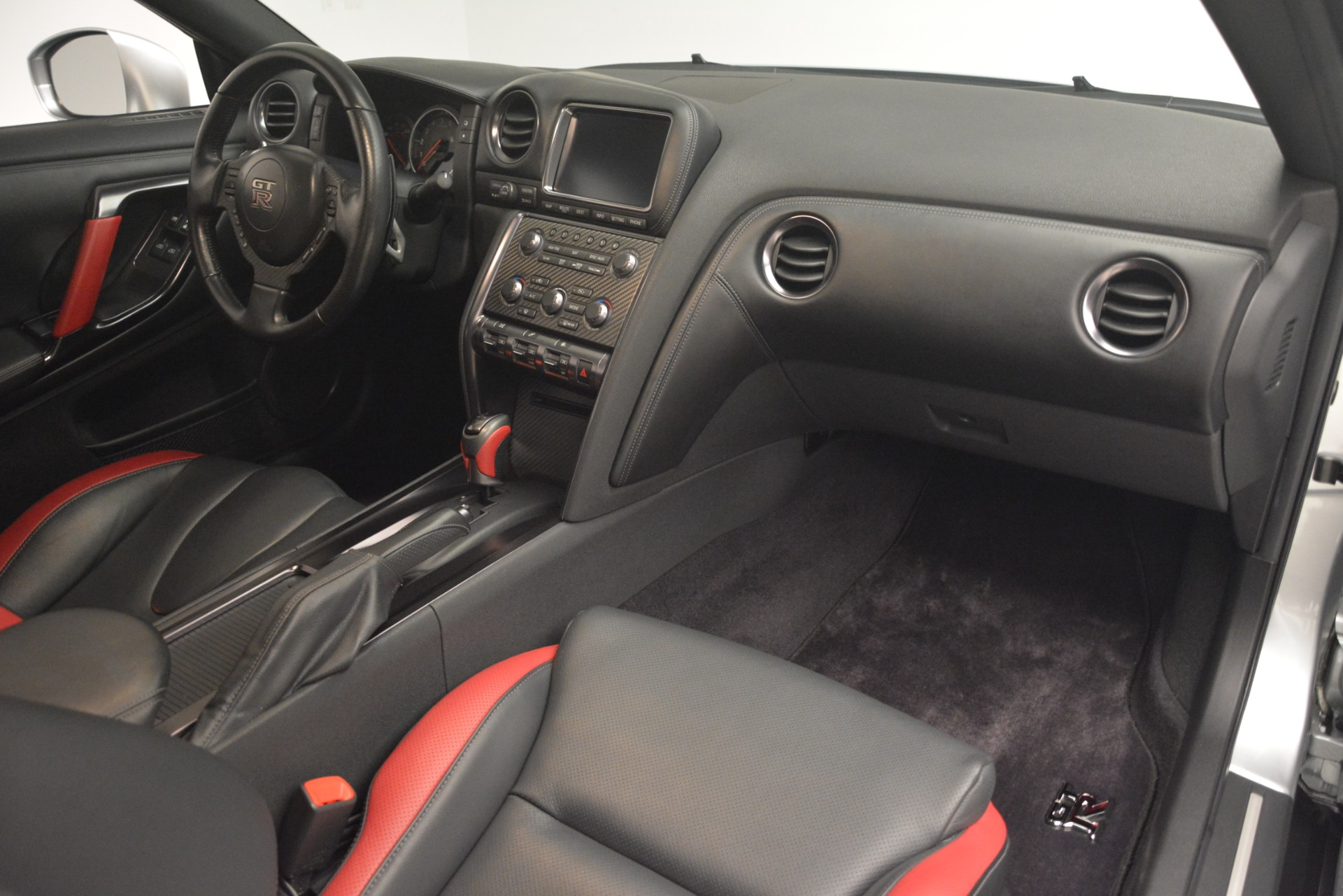 Used 2013 Nissan GT-R Black Edition For Sale In Greenwich, CT 3028_p20