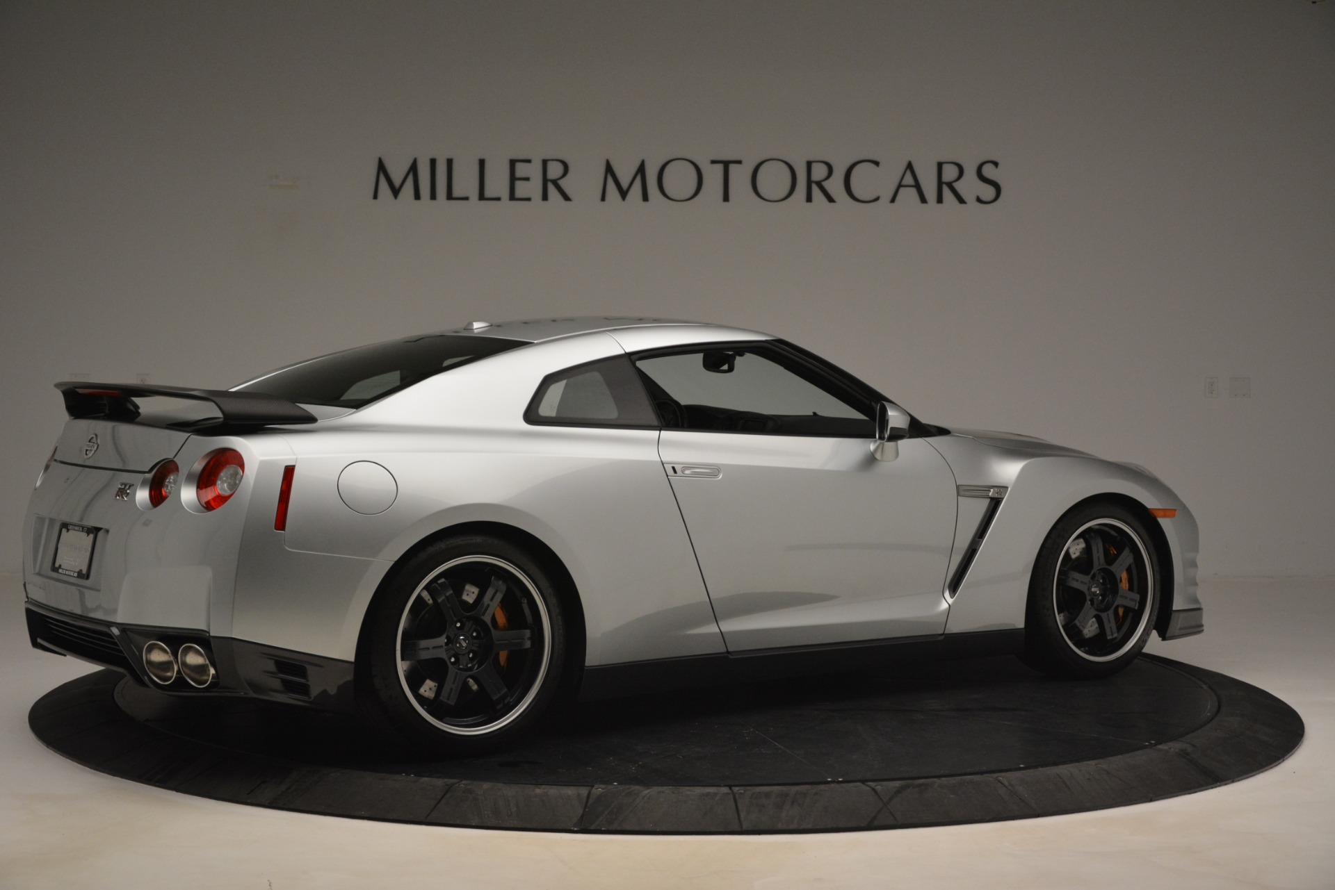 Used 2013 Nissan GT-R Black Edition For Sale In Greenwich, CT 3028_p8