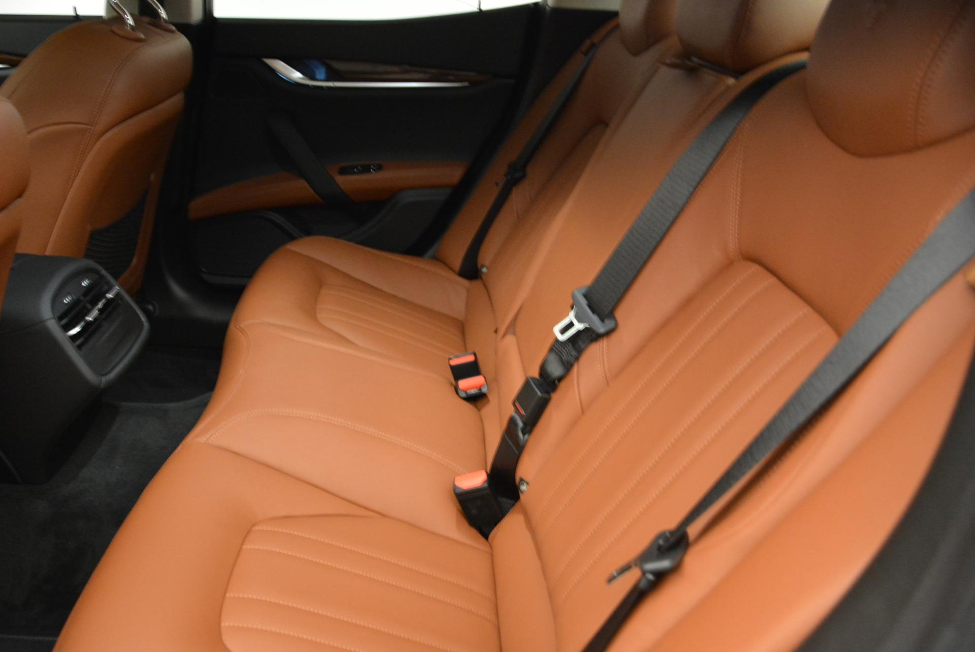 New 2019 Maserati Ghibli S Q4 For Sale In Greenwich, CT 3035_p17