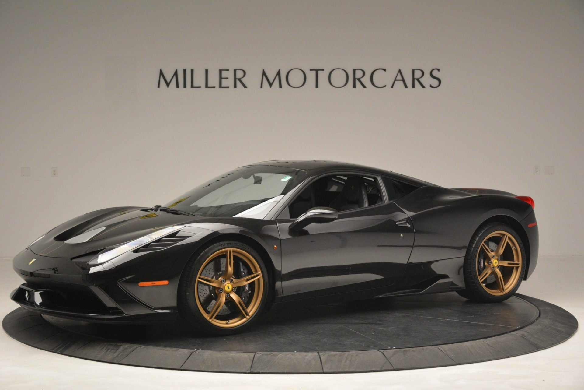 Used 2014 Ferrari 458 Speciale  For Sale In Greenwich, CT 3036_p2