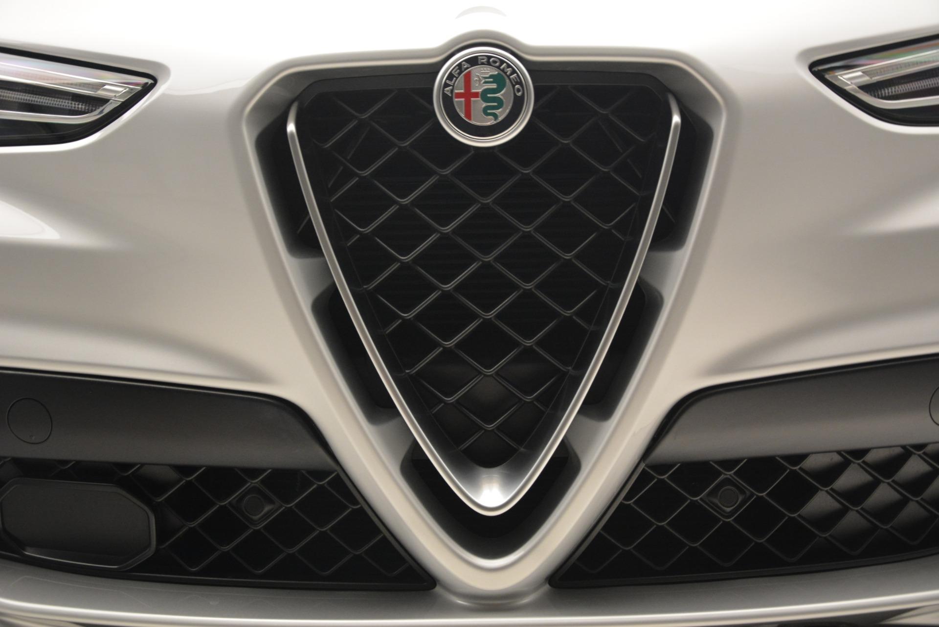 New 2019 Alfa Romeo Stelvio Quadrifoglio For Sale In Greenwich, CT 3039_p34