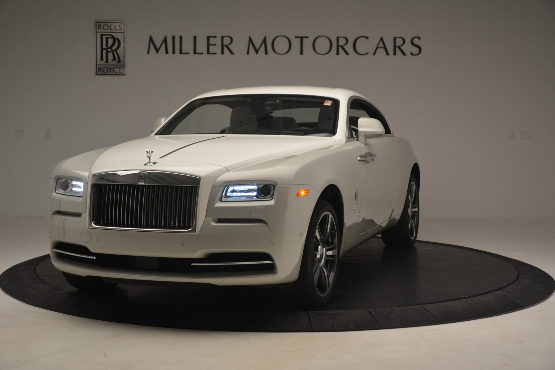 Used 2016 Rolls-Royce Wraith  For Sale In Greenwich, CT 3043_main