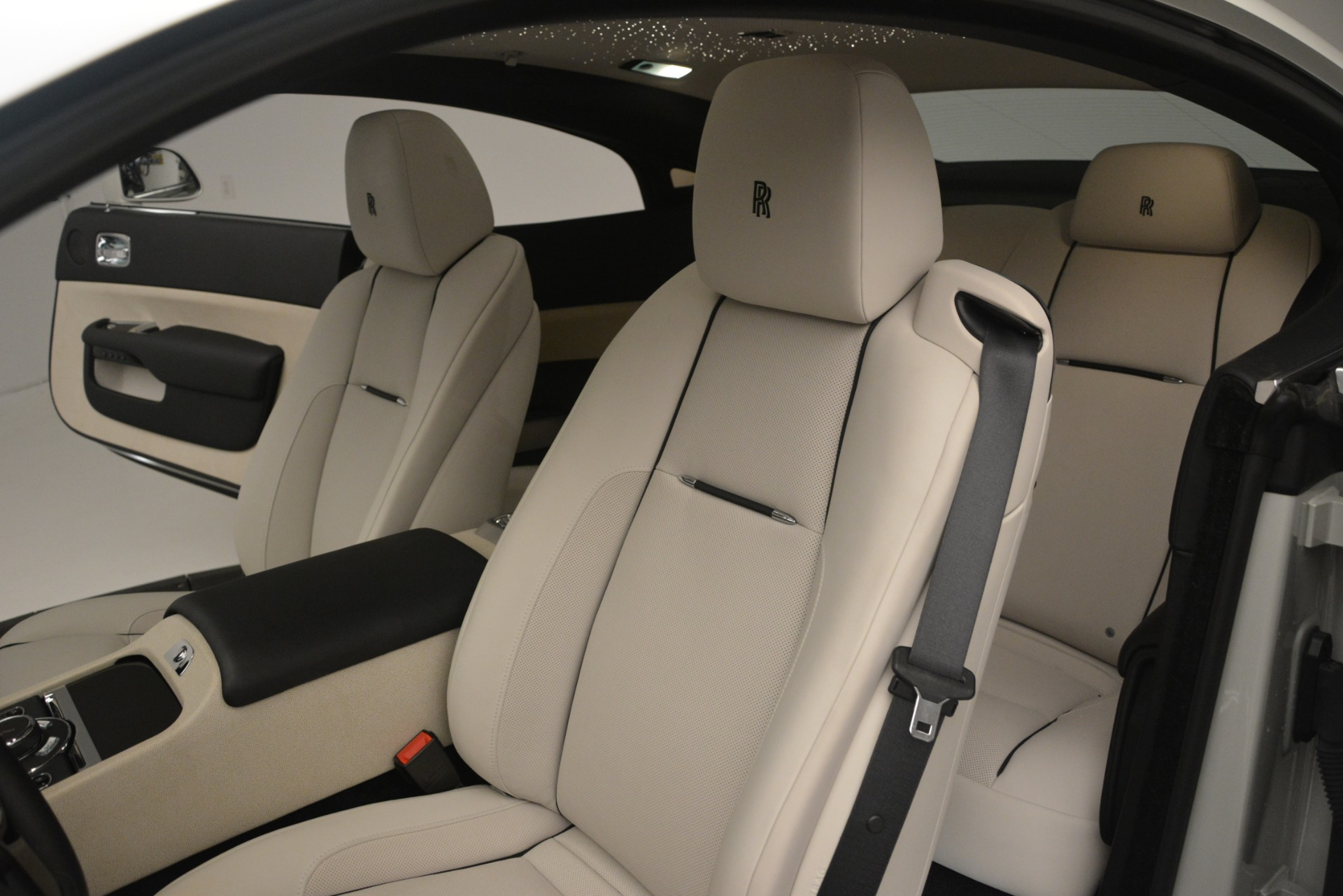 Used 2016 Rolls-Royce Wraith  For Sale In Greenwich, CT 3043_p14