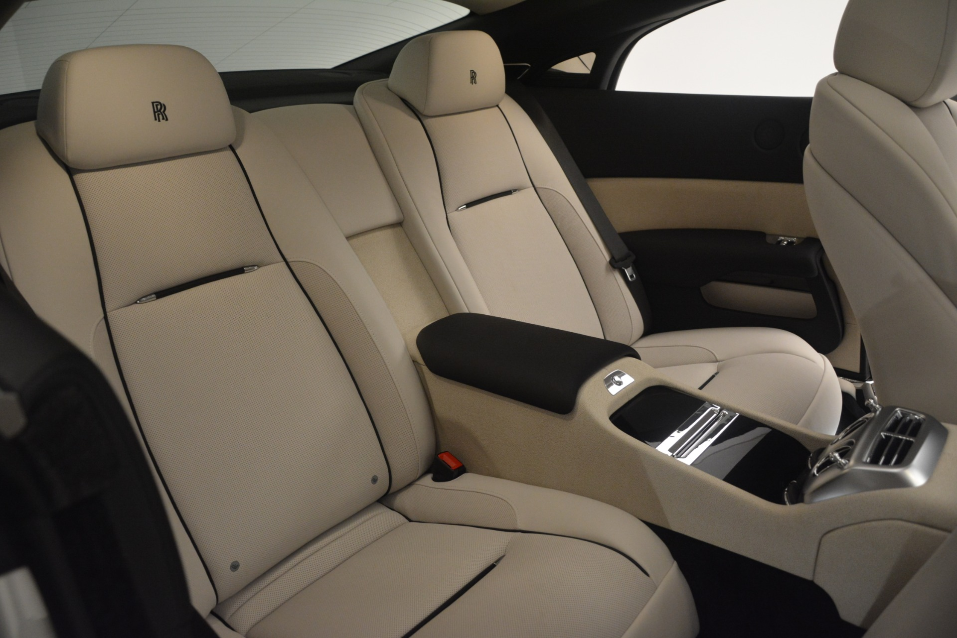 Used 2016 Rolls-Royce Wraith  For Sale In Greenwich, CT 3043_p22