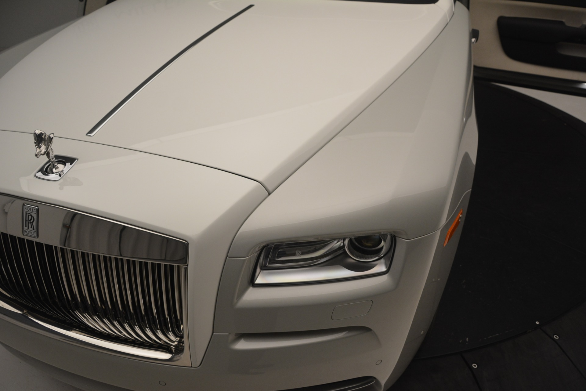 Used 2016 Rolls-Royce Wraith  For Sale In Greenwich, CT 3043_p36