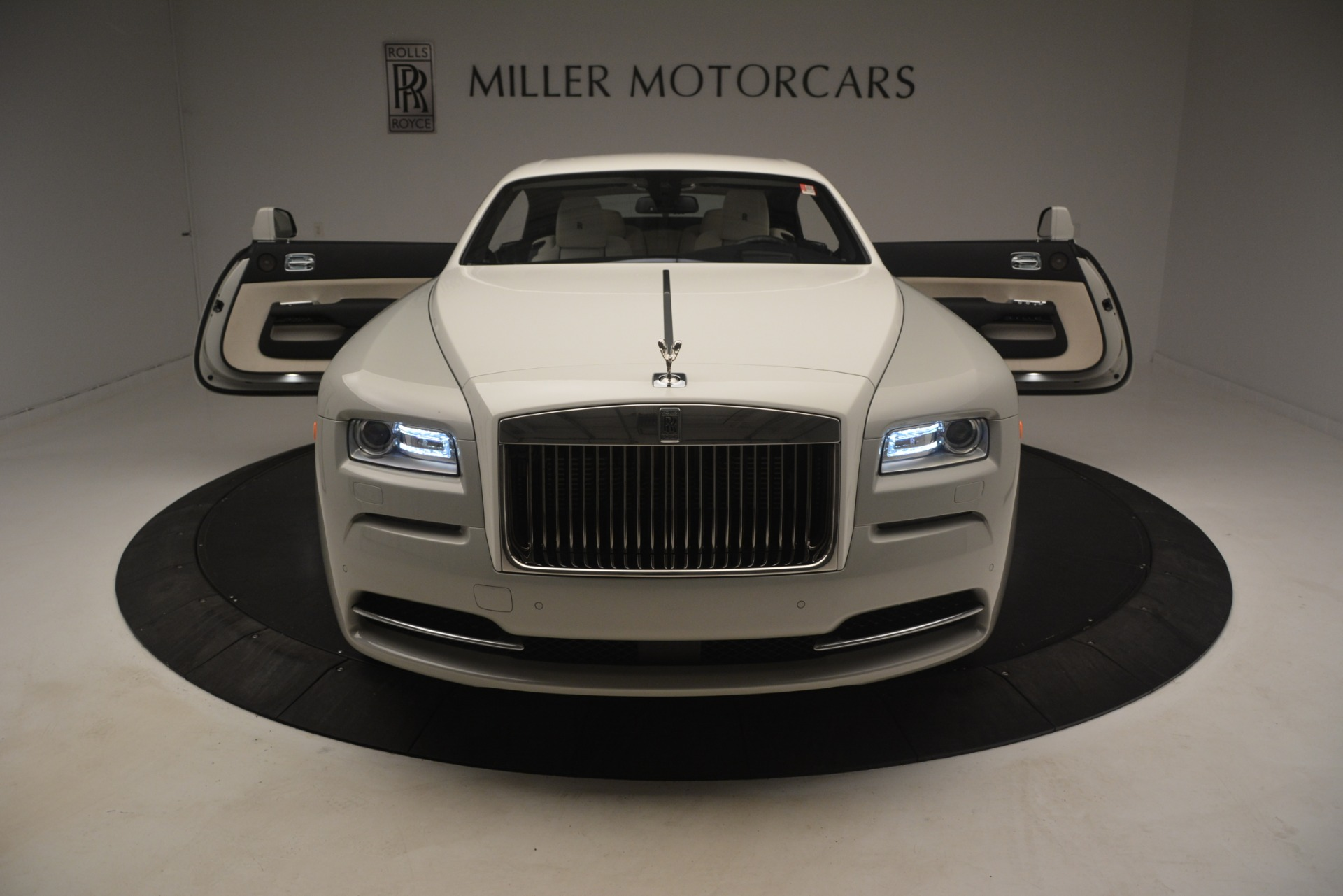 Used 2016 Rolls-Royce Wraith  For Sale In Greenwich, CT 3043_p38